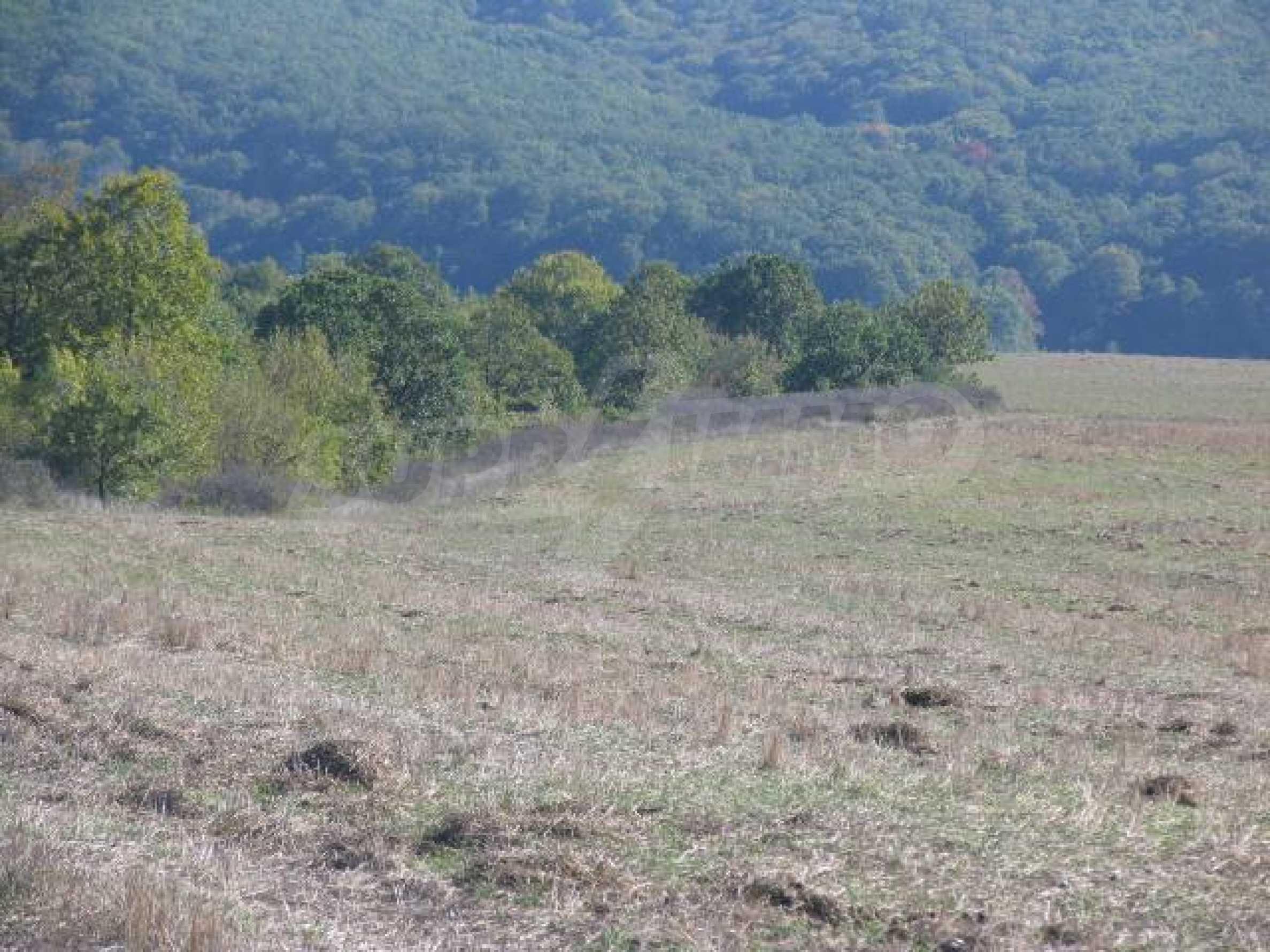 Development land for sale in Rudnik village
