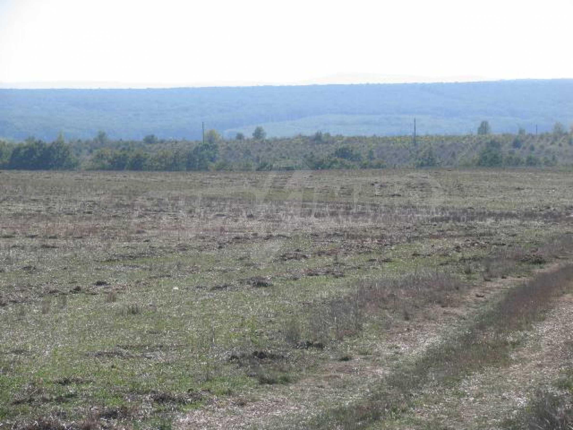 Development land for sale in Rudnik village 3