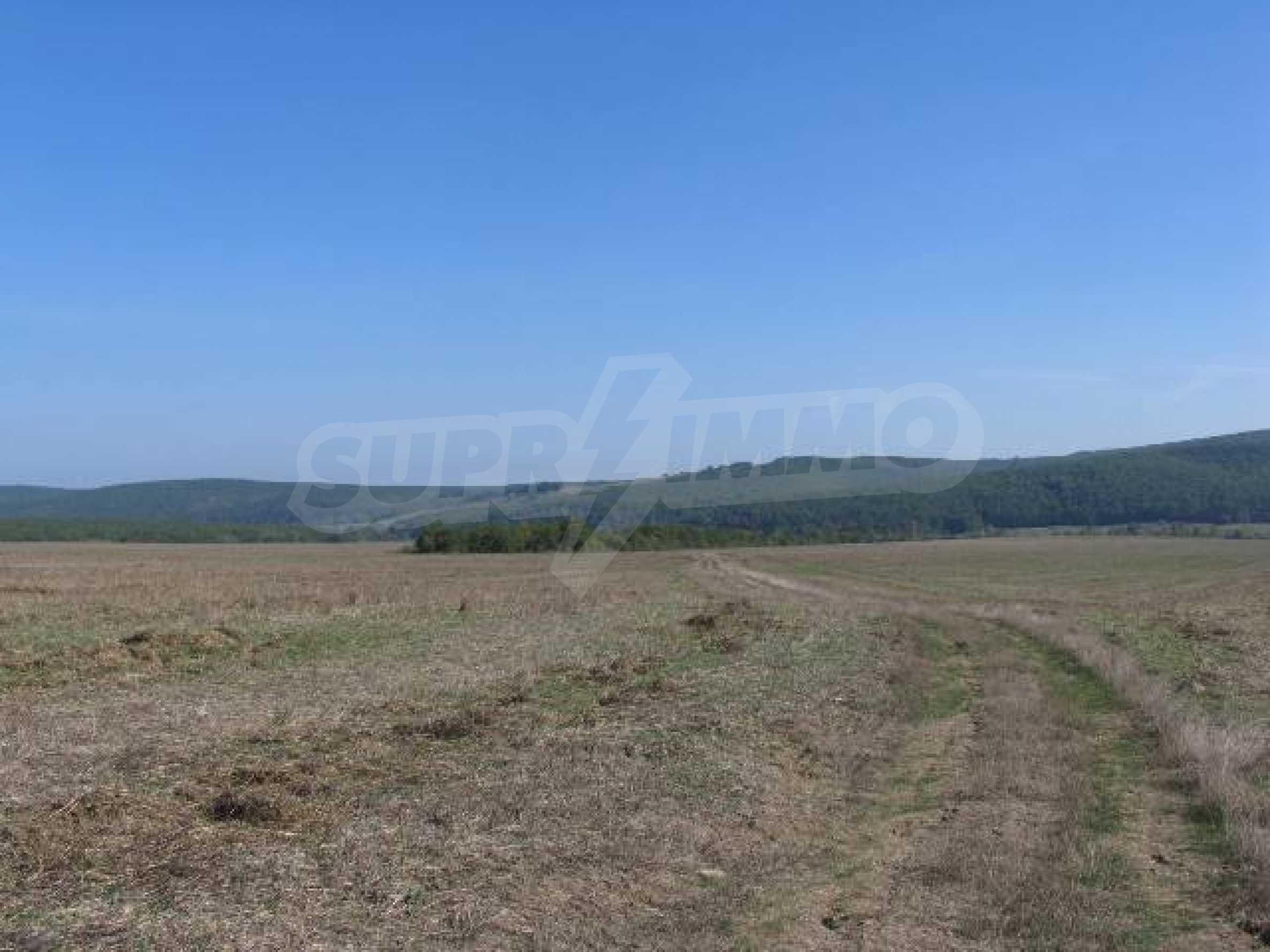 Development land for sale in Rudnik village 5