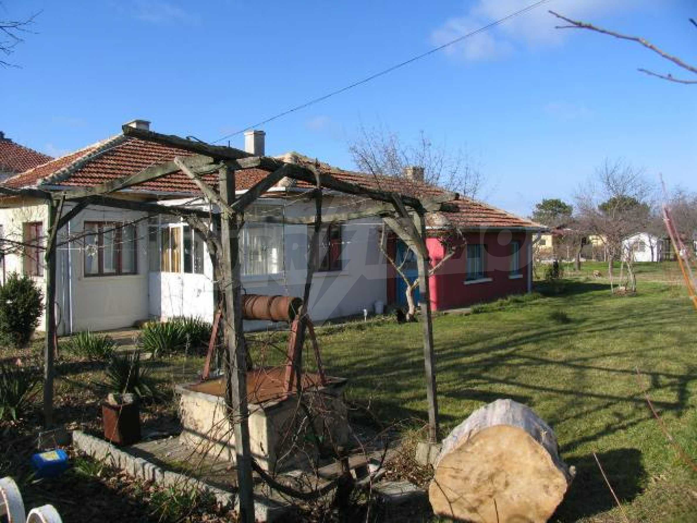 House for sale in Byala resort - just a few minutes from the sea
