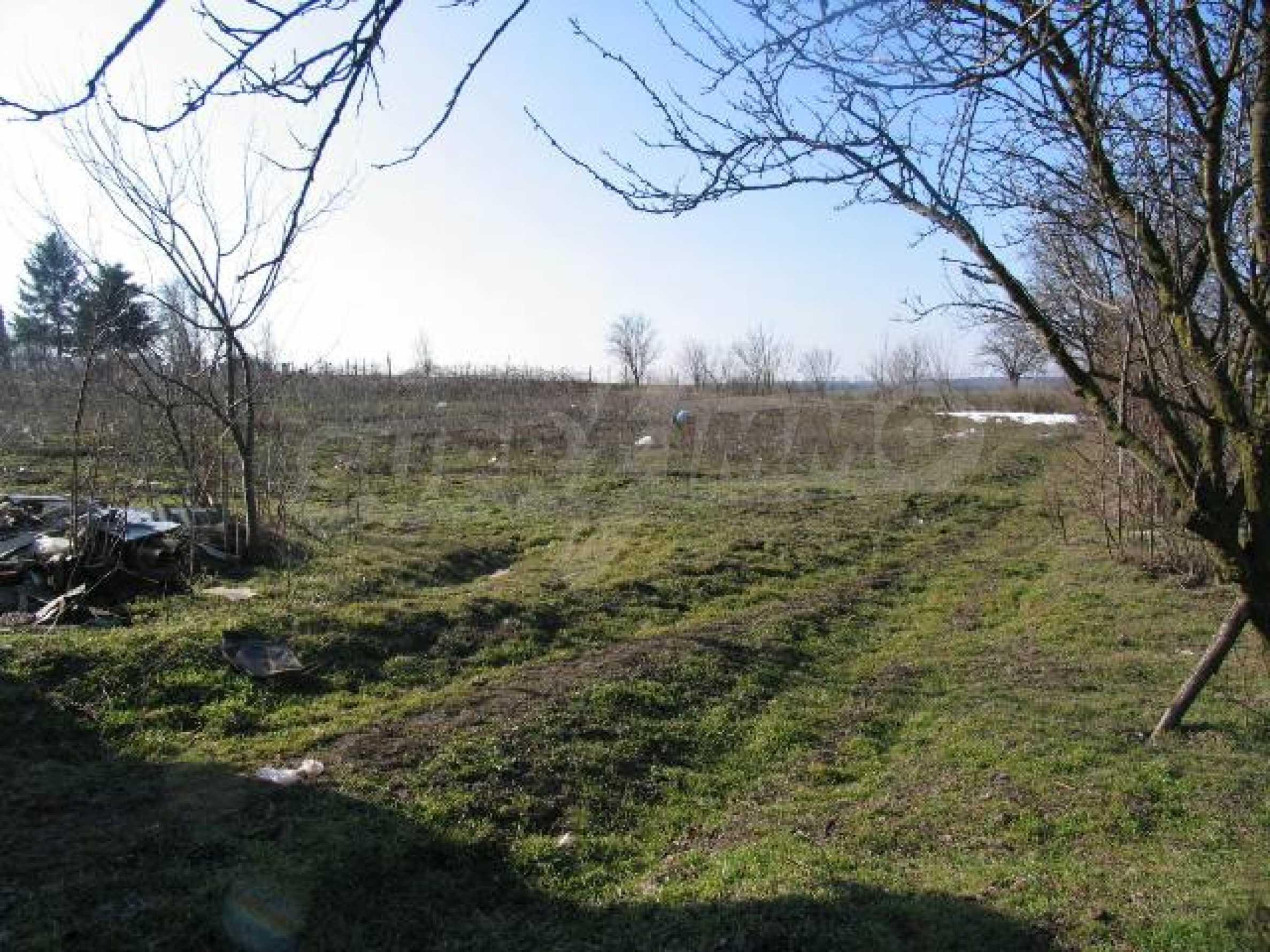 Земля для продажи в деревне Slaveevo - 15 км от курорта Албена 2