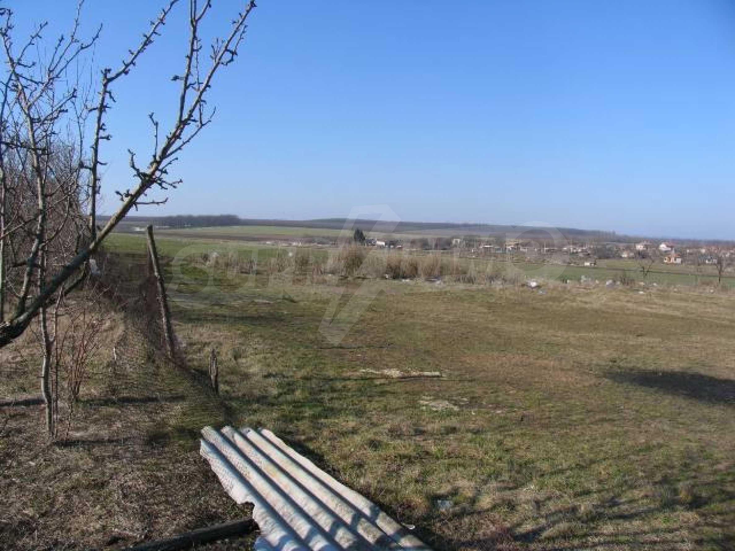 Земля для продажи в деревне Slaveevo - 15 км от курорта Албена 4