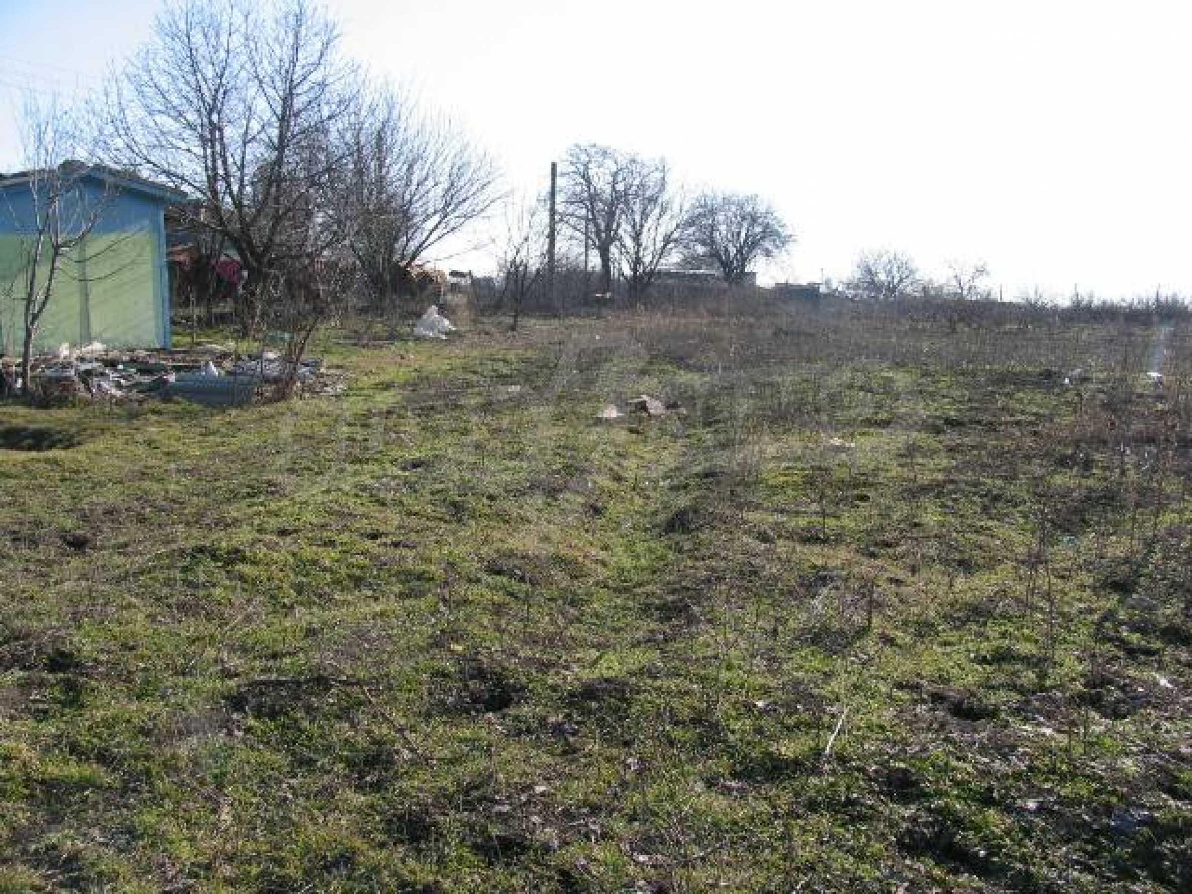 Земля для продажи в деревне Slaveevo - 15 км от курорта Албена 8