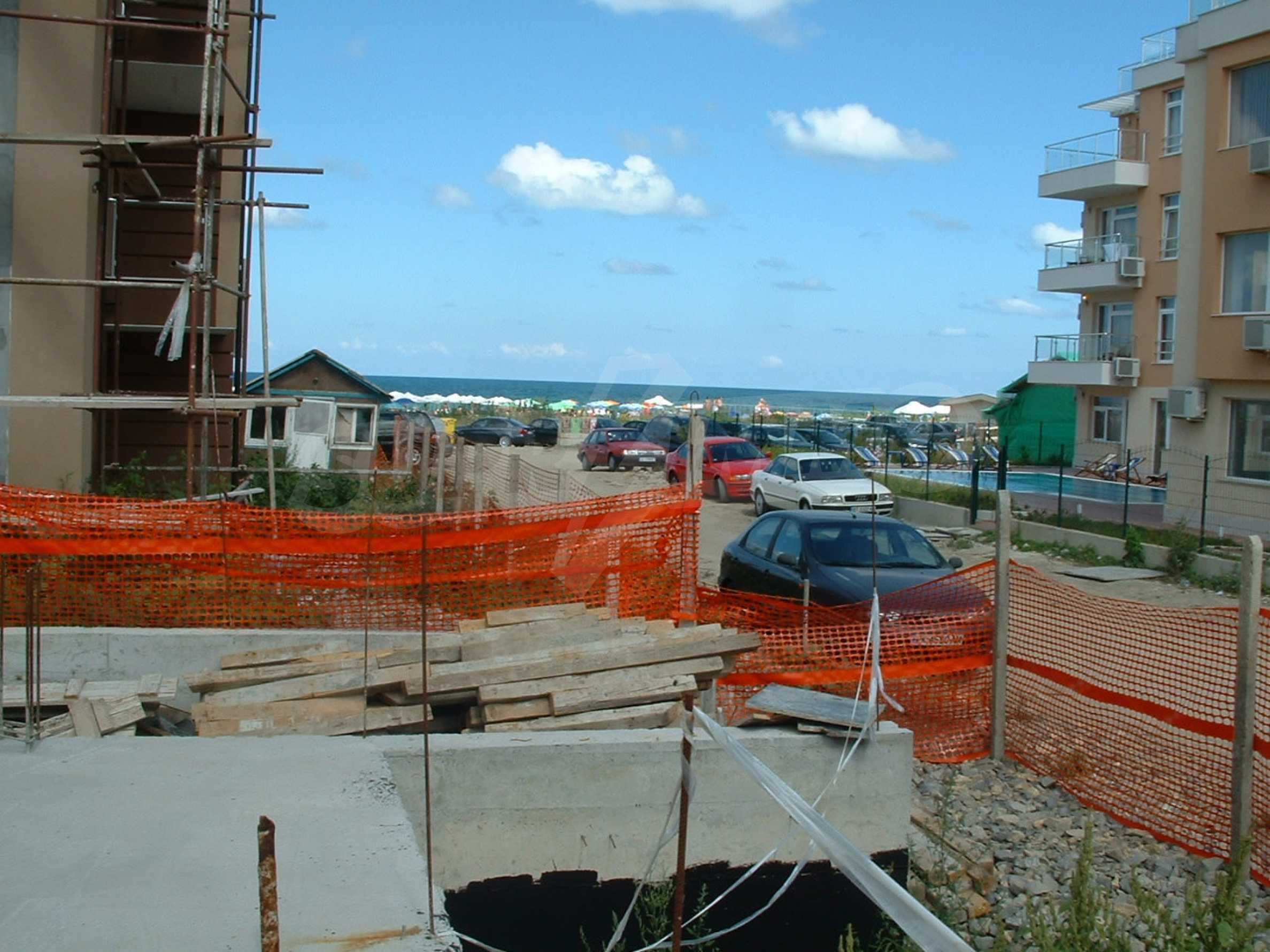 Development project in Lozenets 6