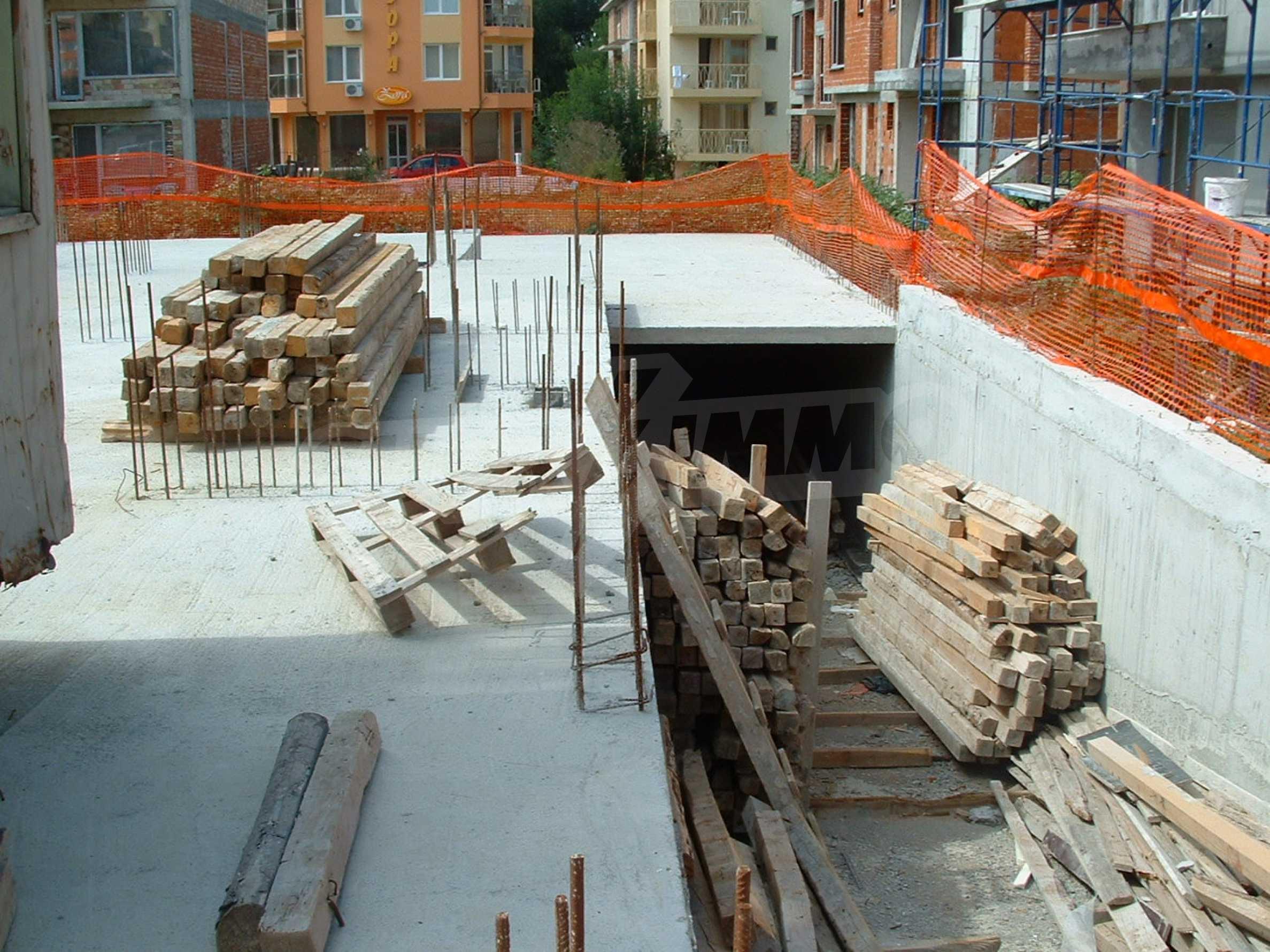 Development project in Lozenets 7
