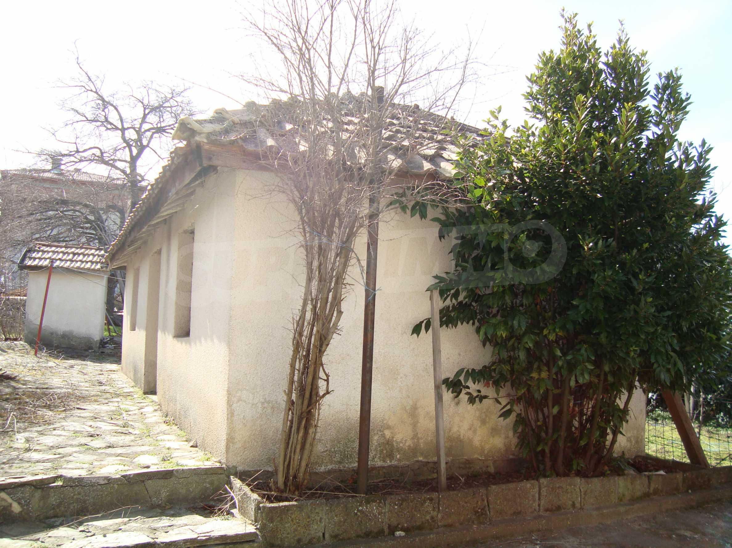 Haus zum Verkauf im Zentrum von Lozenets 9