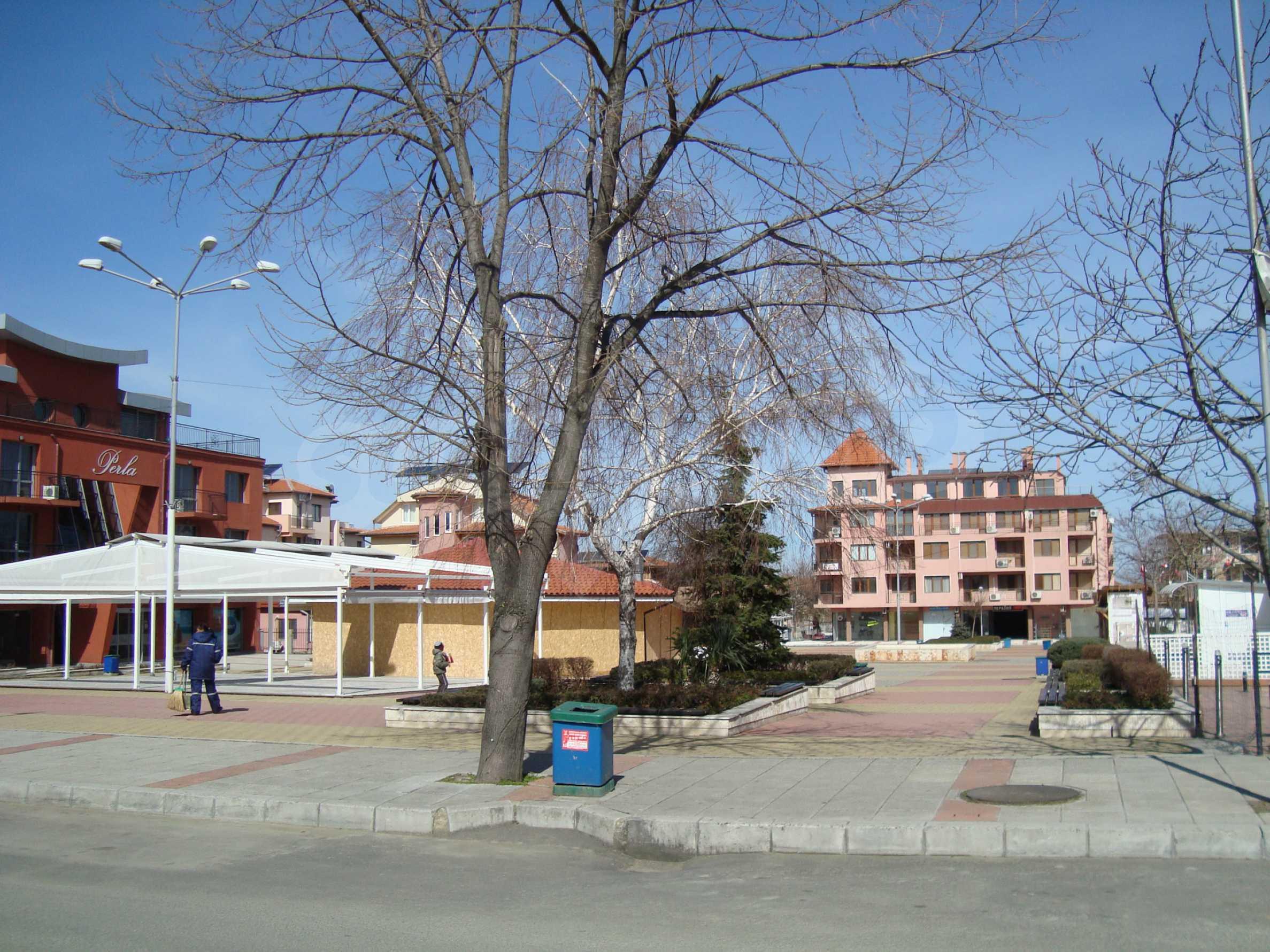 Haus zum Verkauf im Zentrum von Lozenets 16