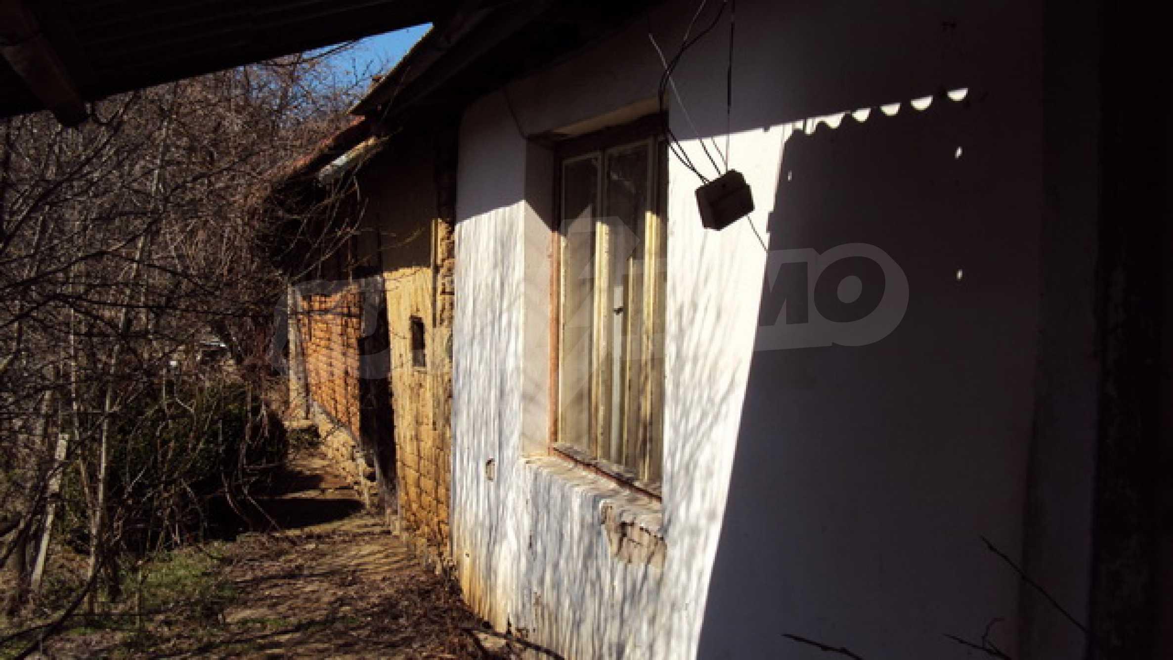 Продажа дома вблизи г. Велико Тырново 10