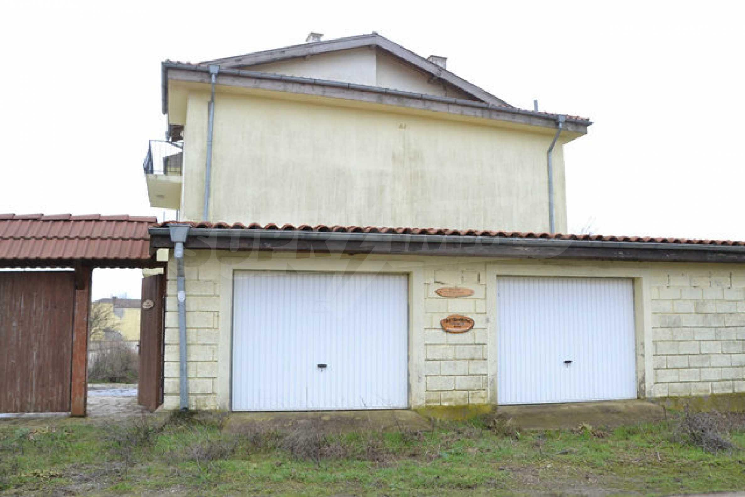 """Villa """"Astra"""" 25"""