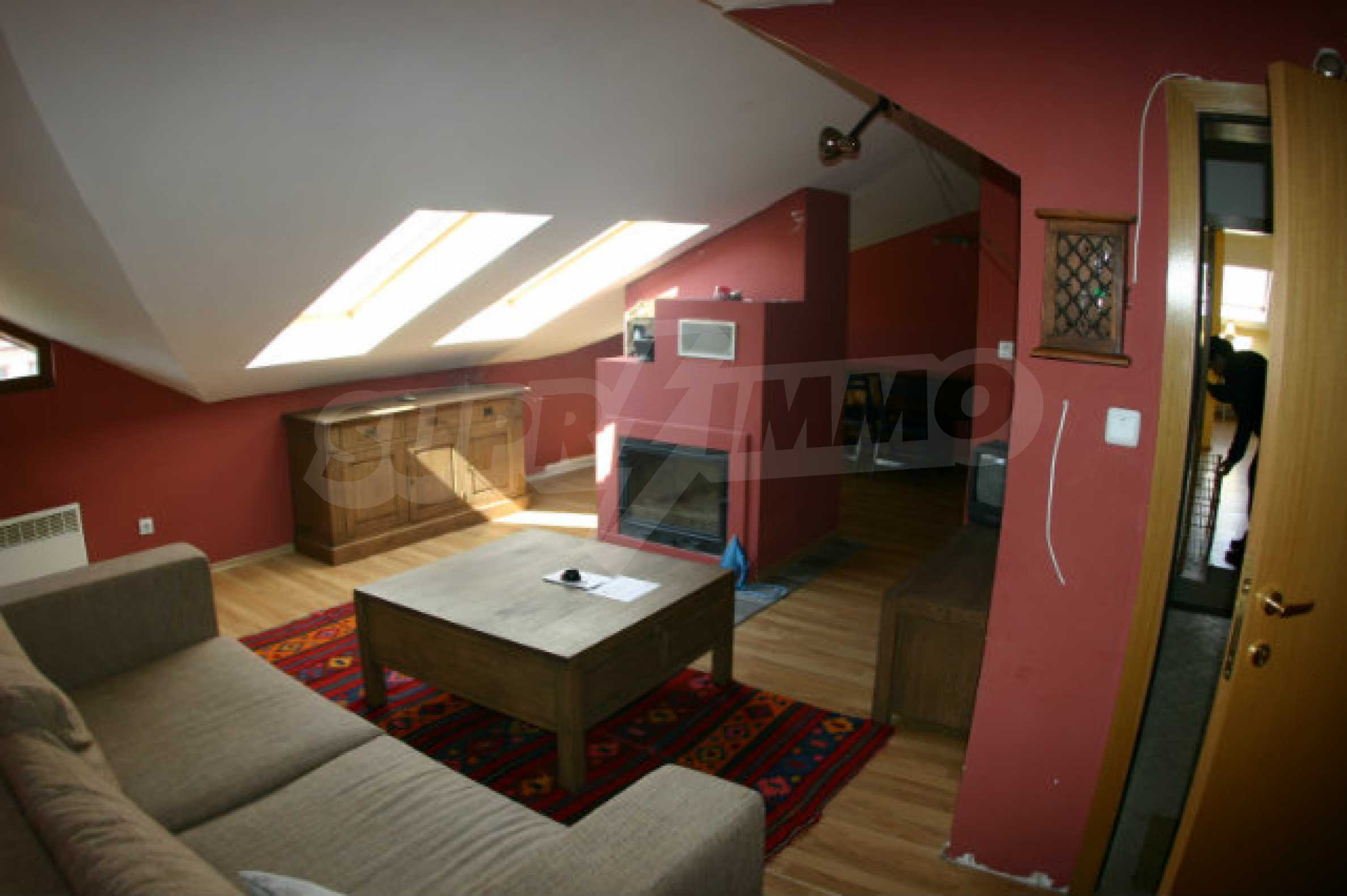 Large apartment for sale in Bansko 15