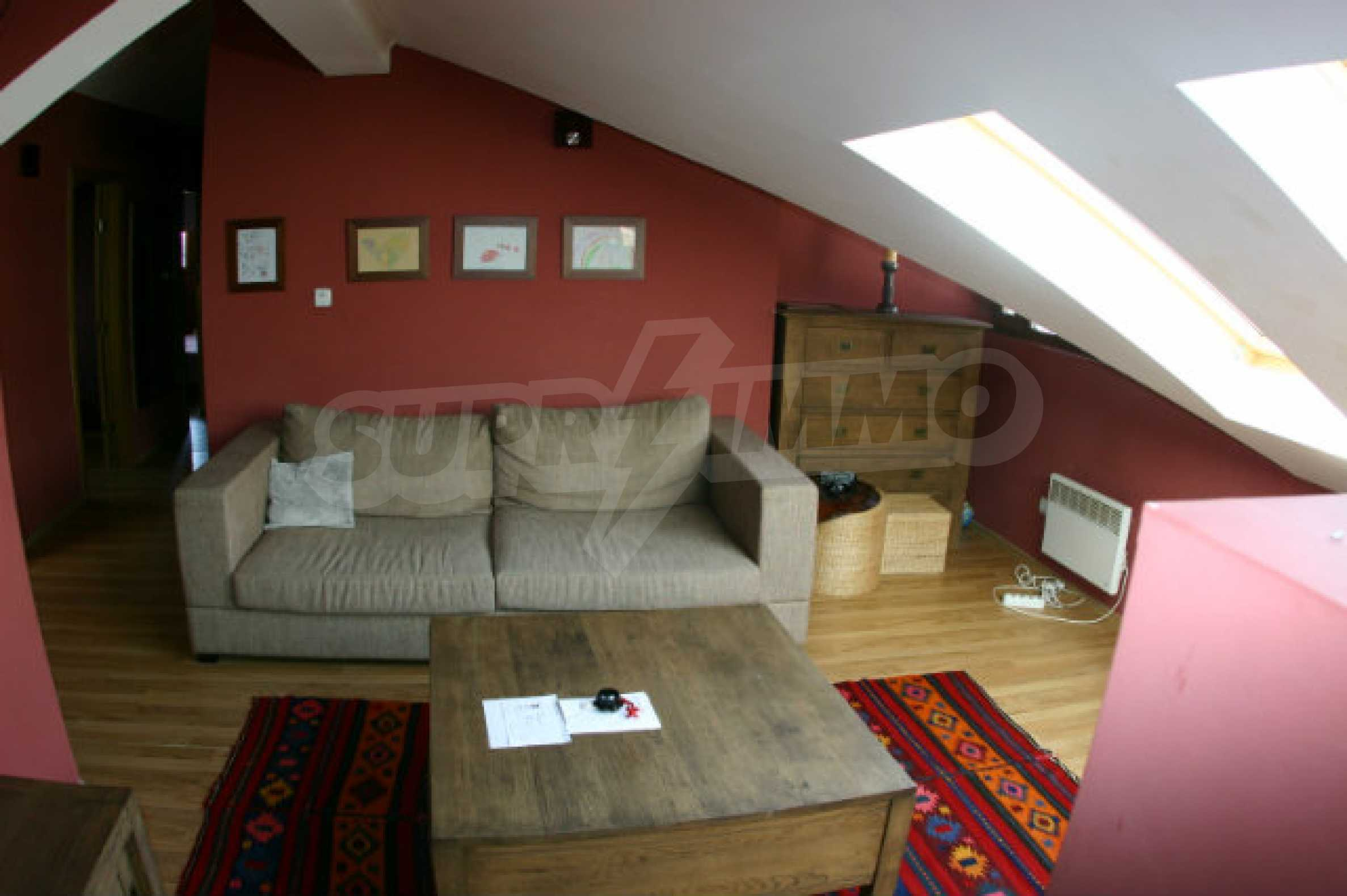Large apartment for sale in Bansko 16