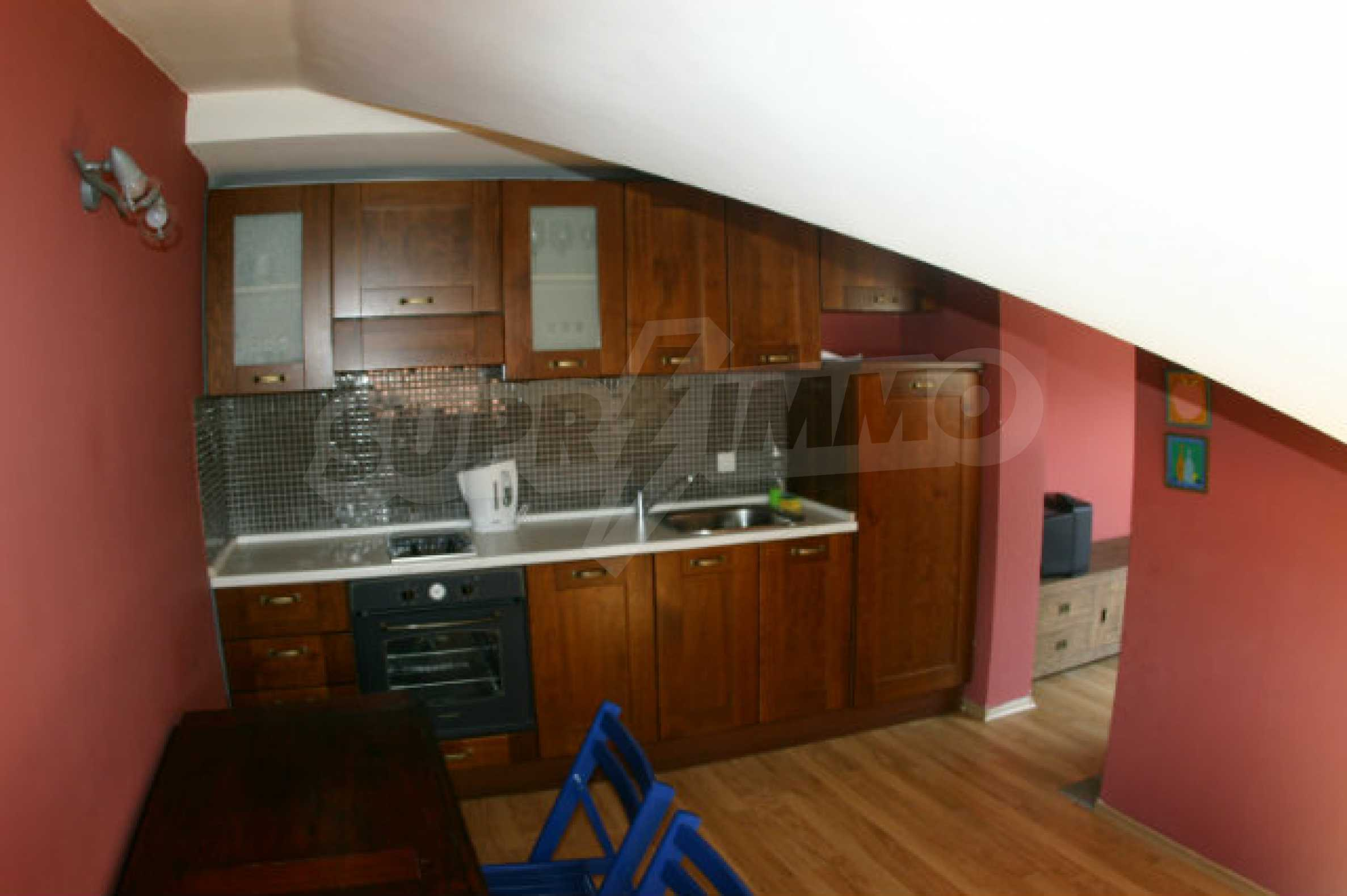 Large apartment for sale in Bansko 17