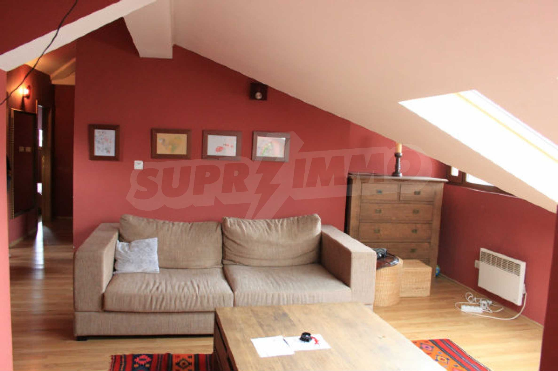 Large apartment for sale in Bansko 1