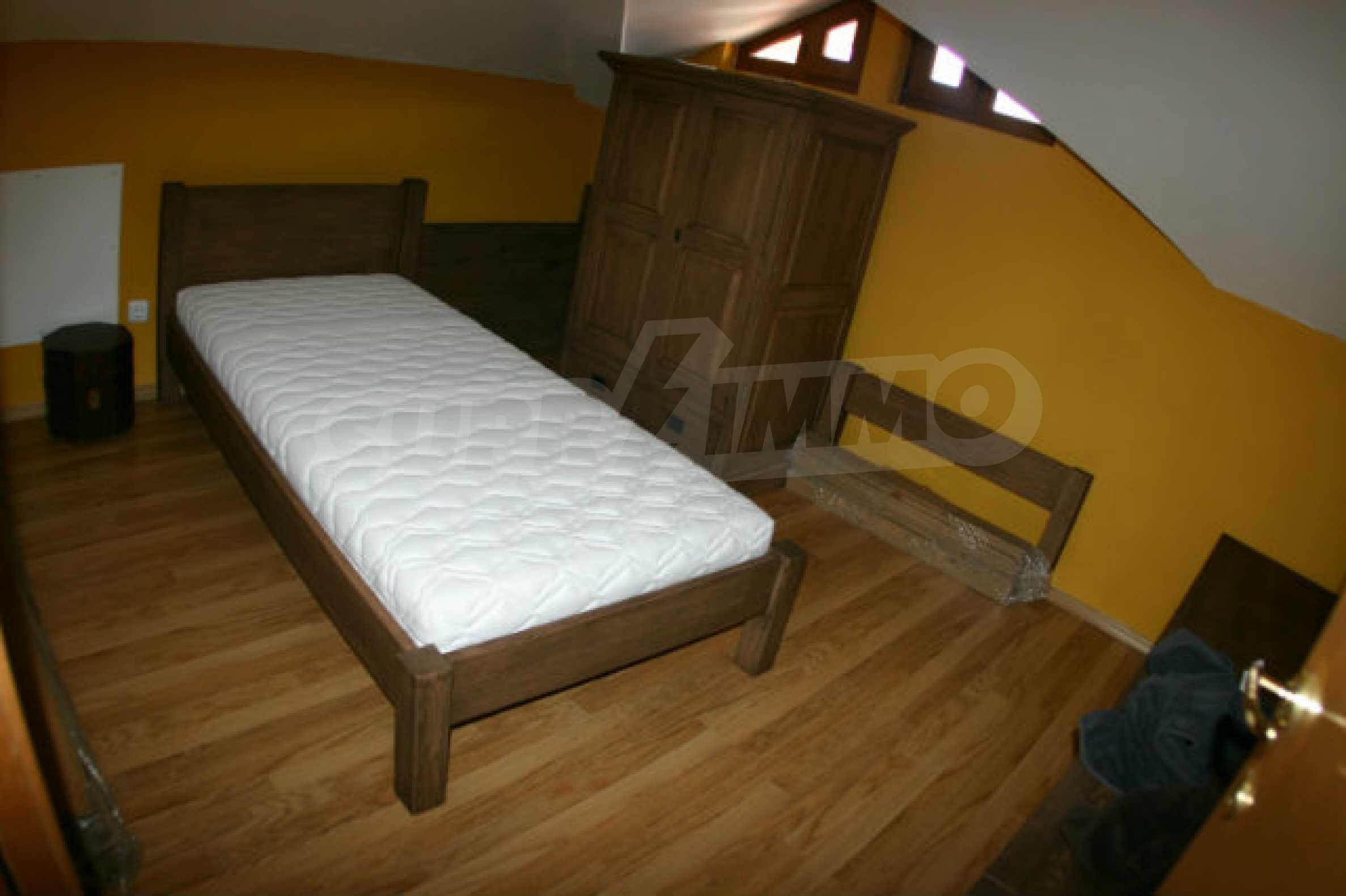 Large apartment for sale in Bansko 23