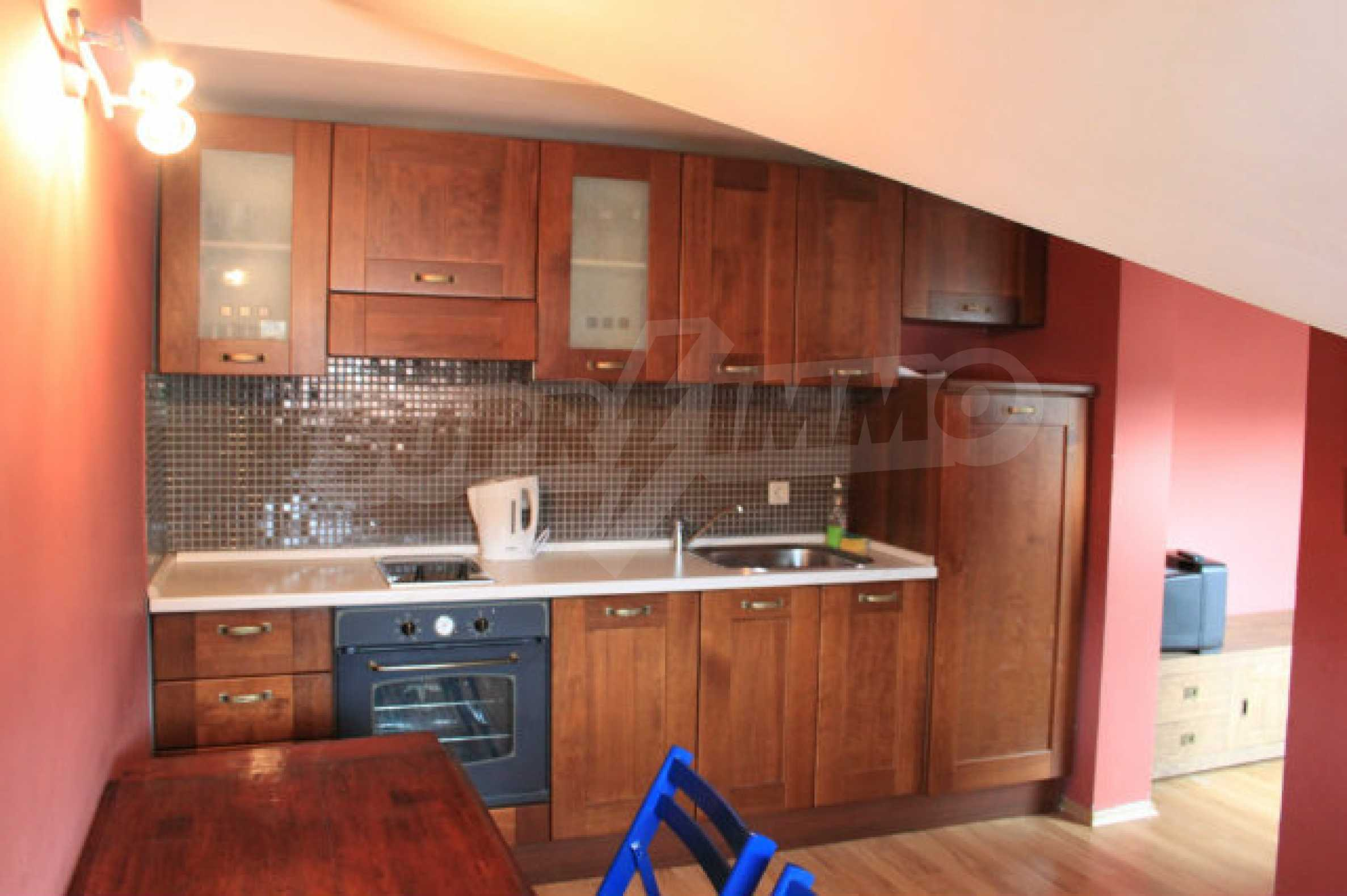 Large apartment for sale in Bansko 2