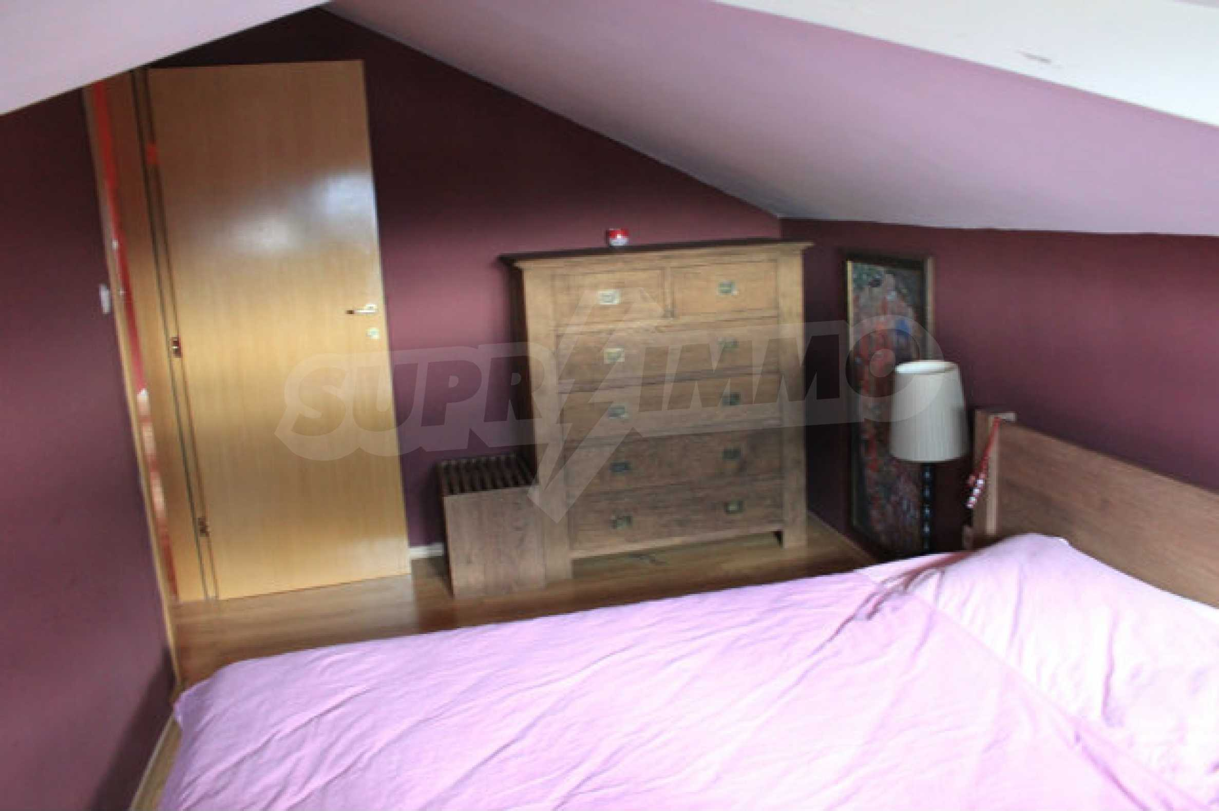 Large apartment for sale in Bansko 8