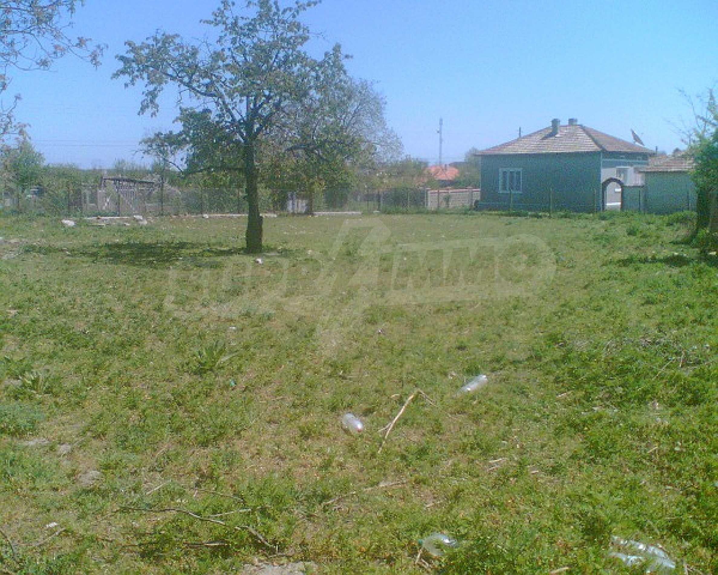 Парцел в село Соколово