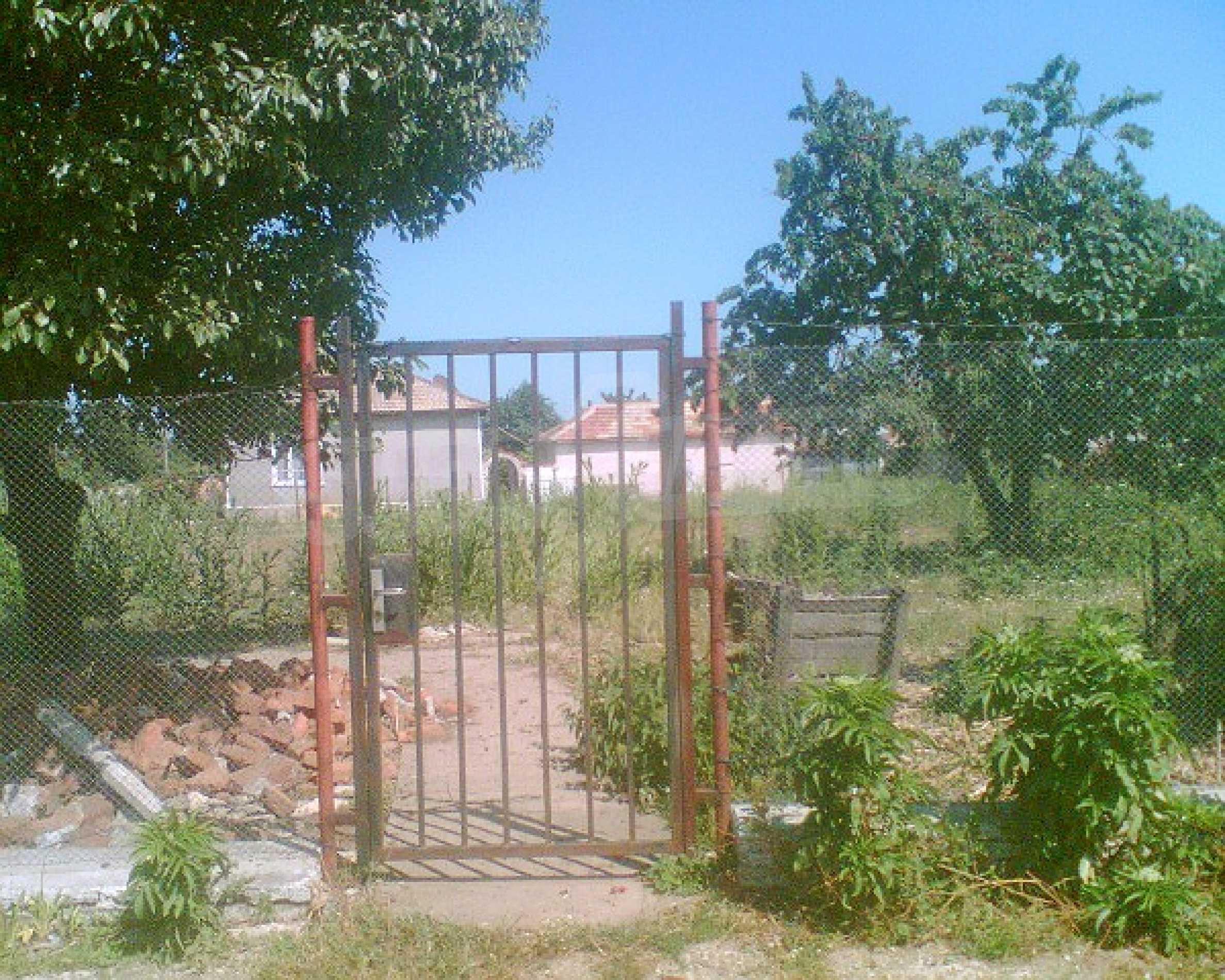 Парцел в село Соколово 3