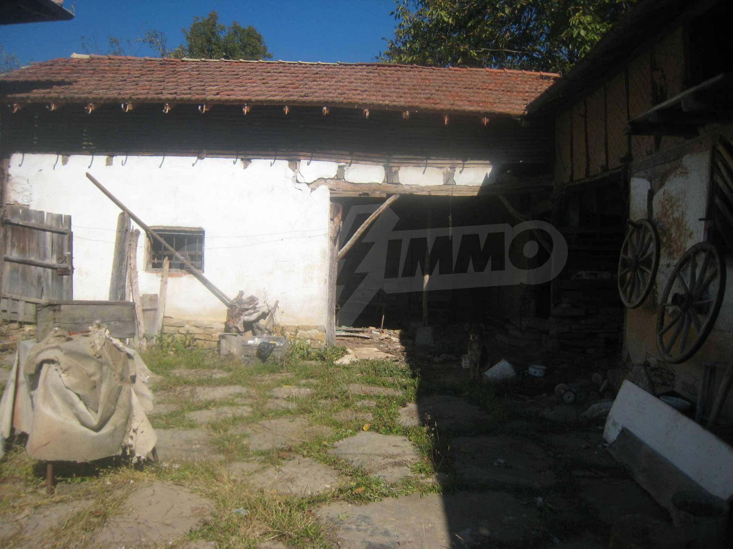 Traditionelles bulgarisches Haus in einem Dorf 9 km von Gabrovo entfernt 15