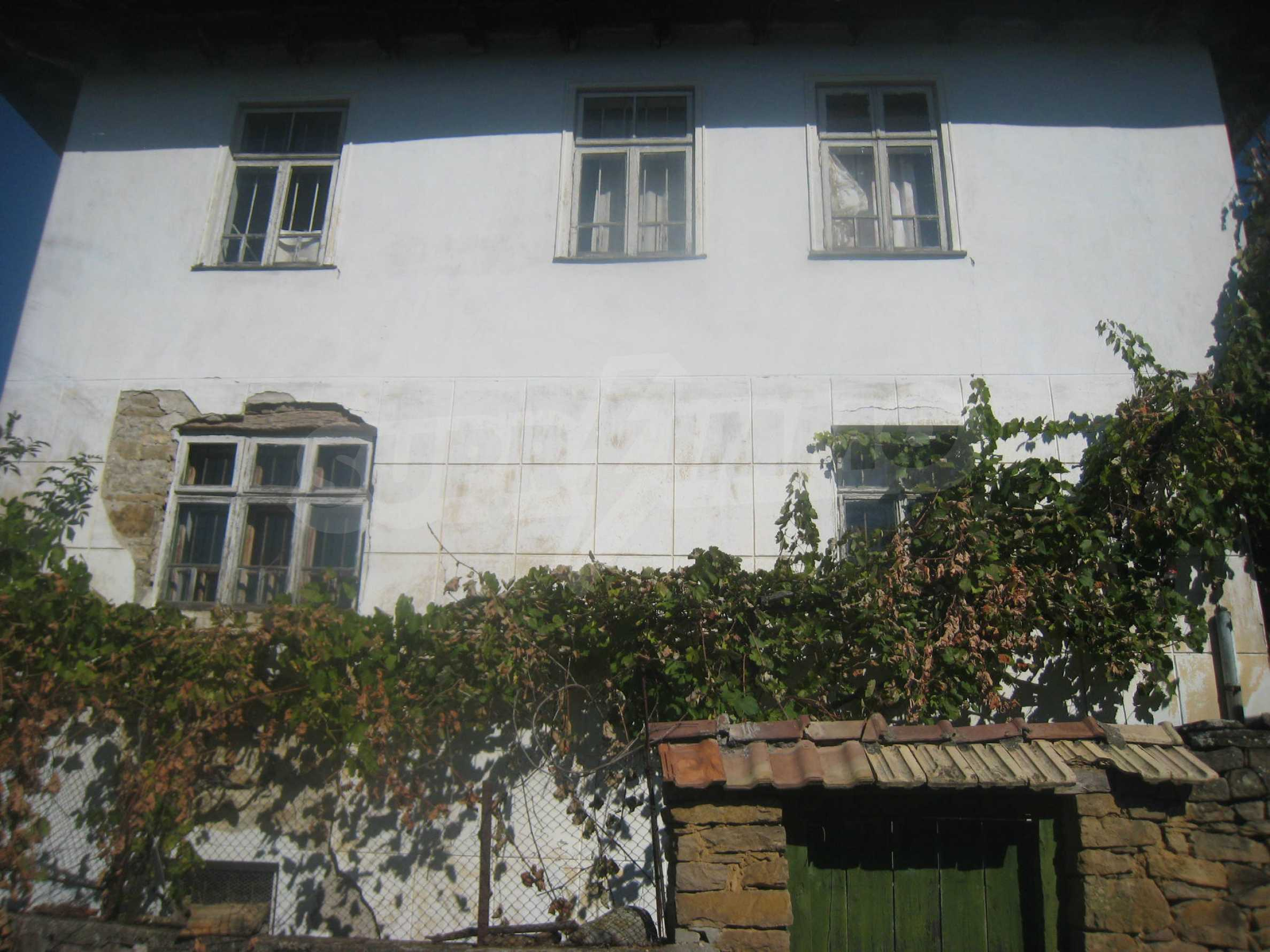 Traditionelles bulgarisches Haus in einem Dorf 9 km von Gabrovo entfernt 2