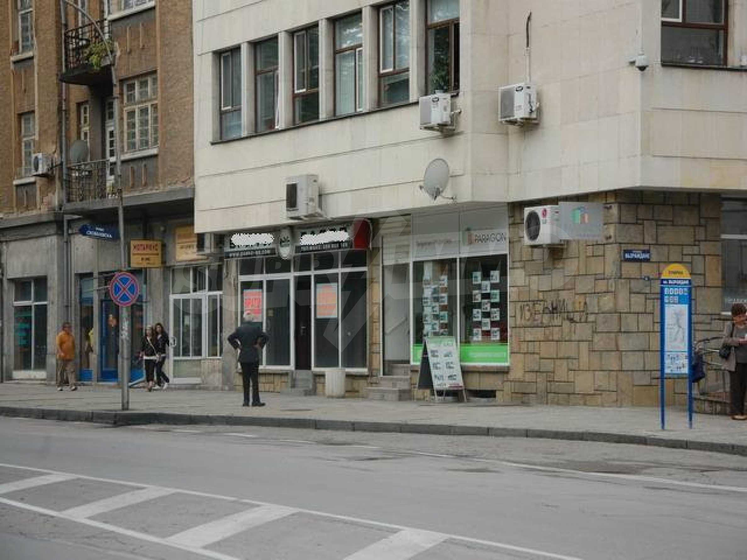 Shop in the center of Gabrovo 6