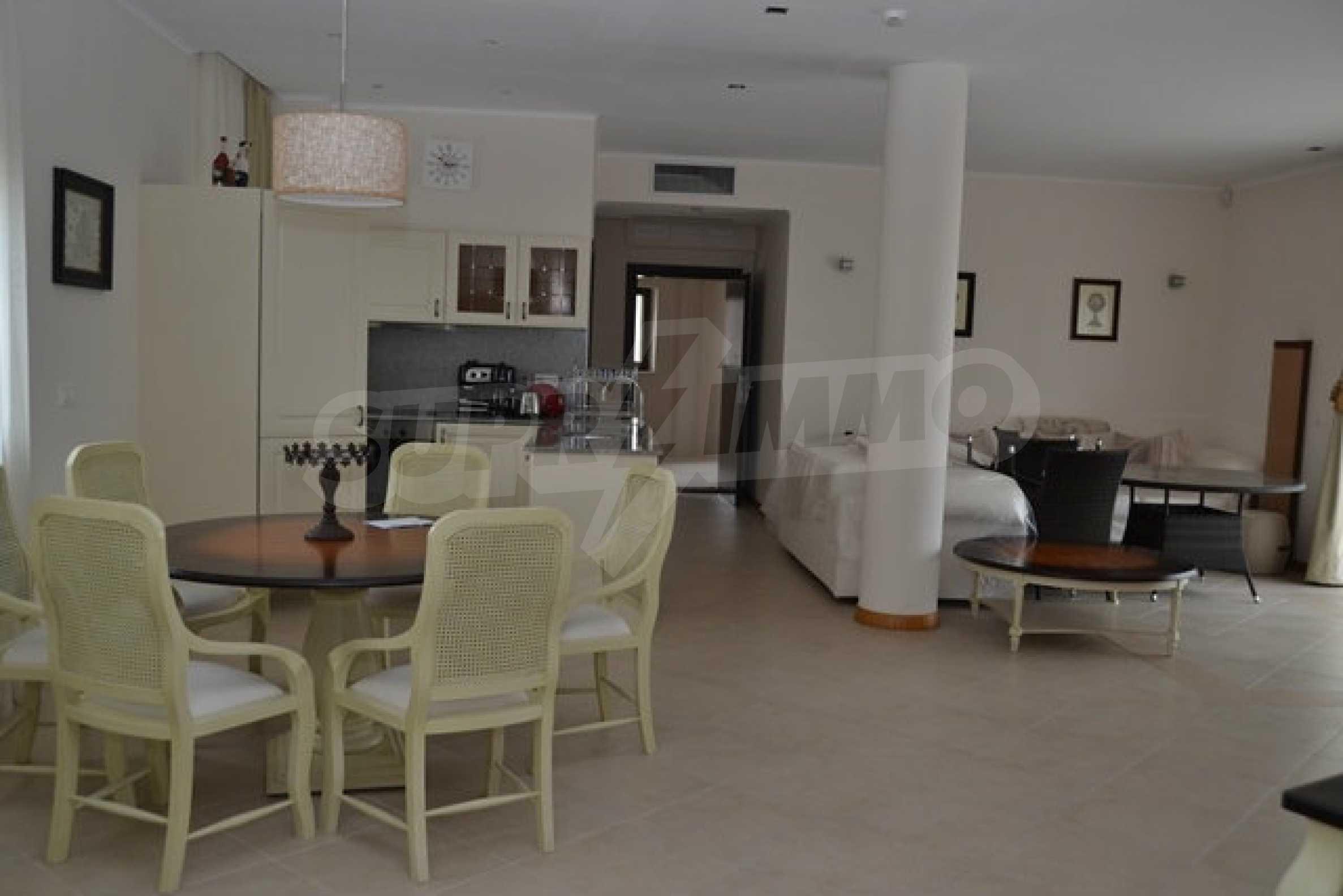 Marina Victoria Wohnung 31
