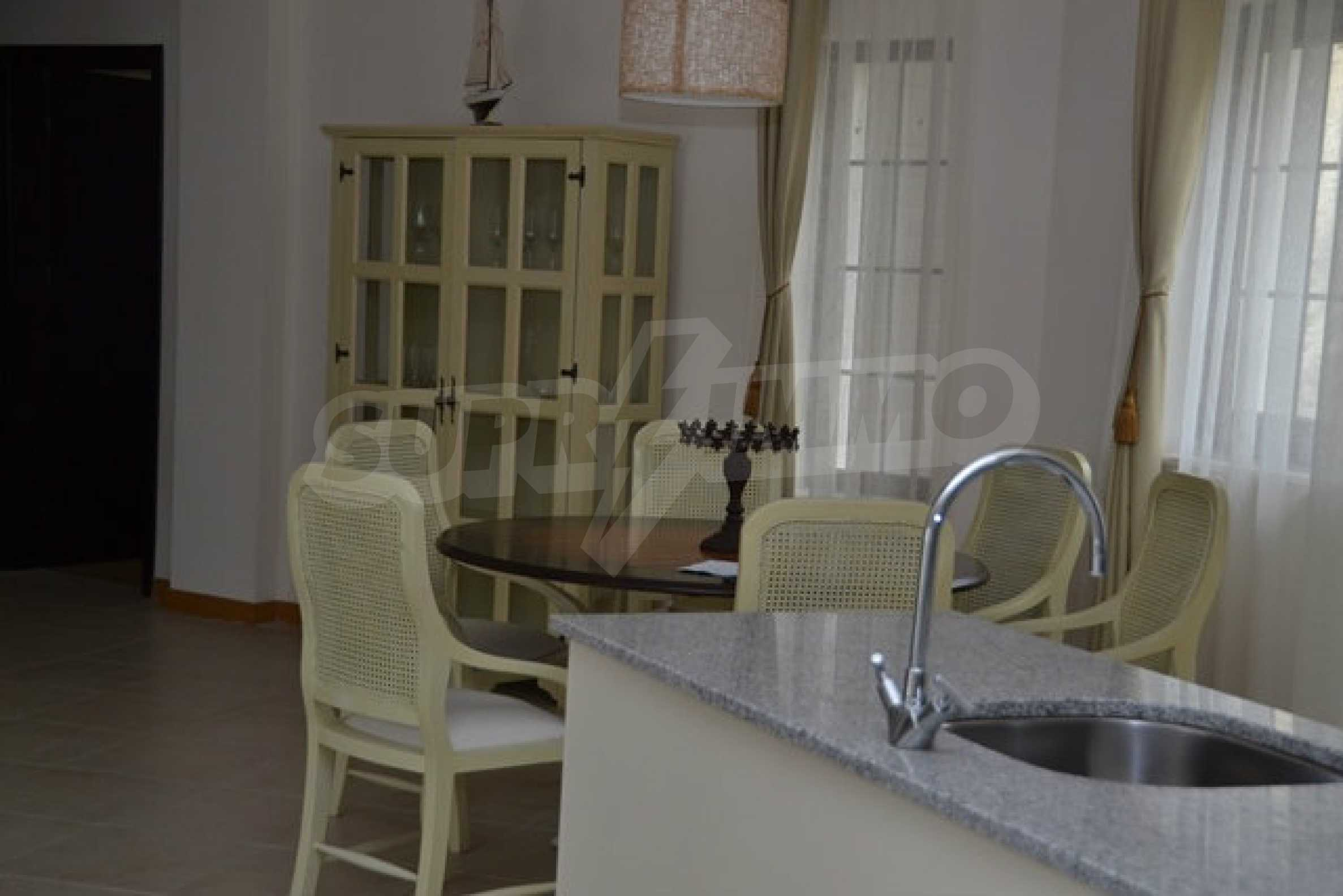 Marina Gloria Wohnung 24
