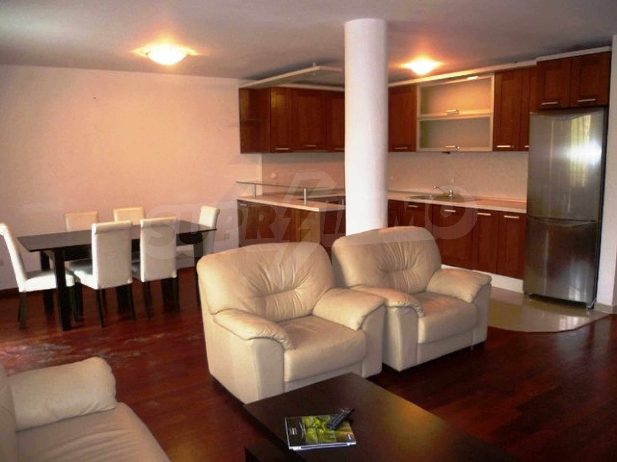 Apartment Casa Nuevo 1