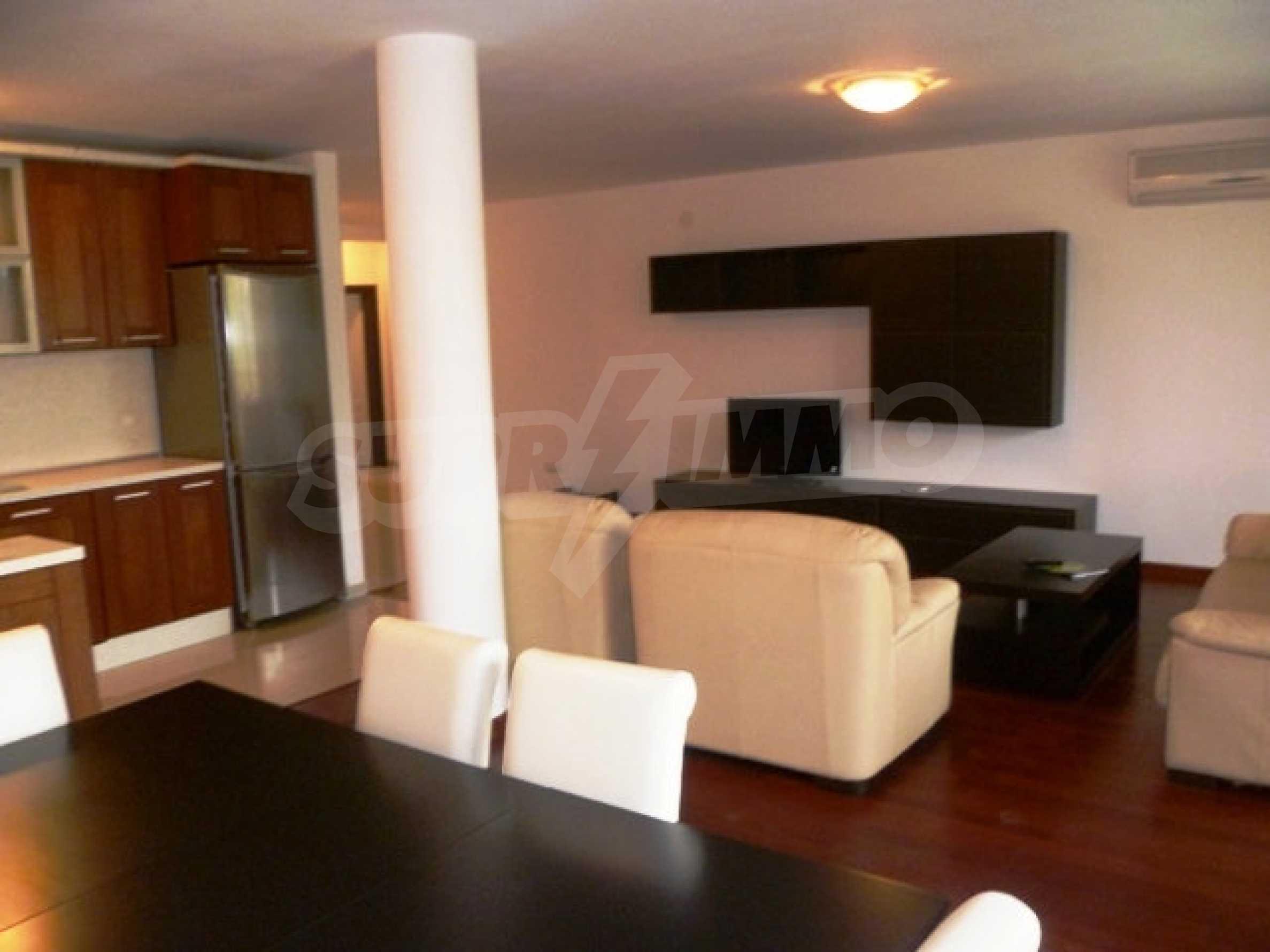 Apartment Casa Nuevo 2