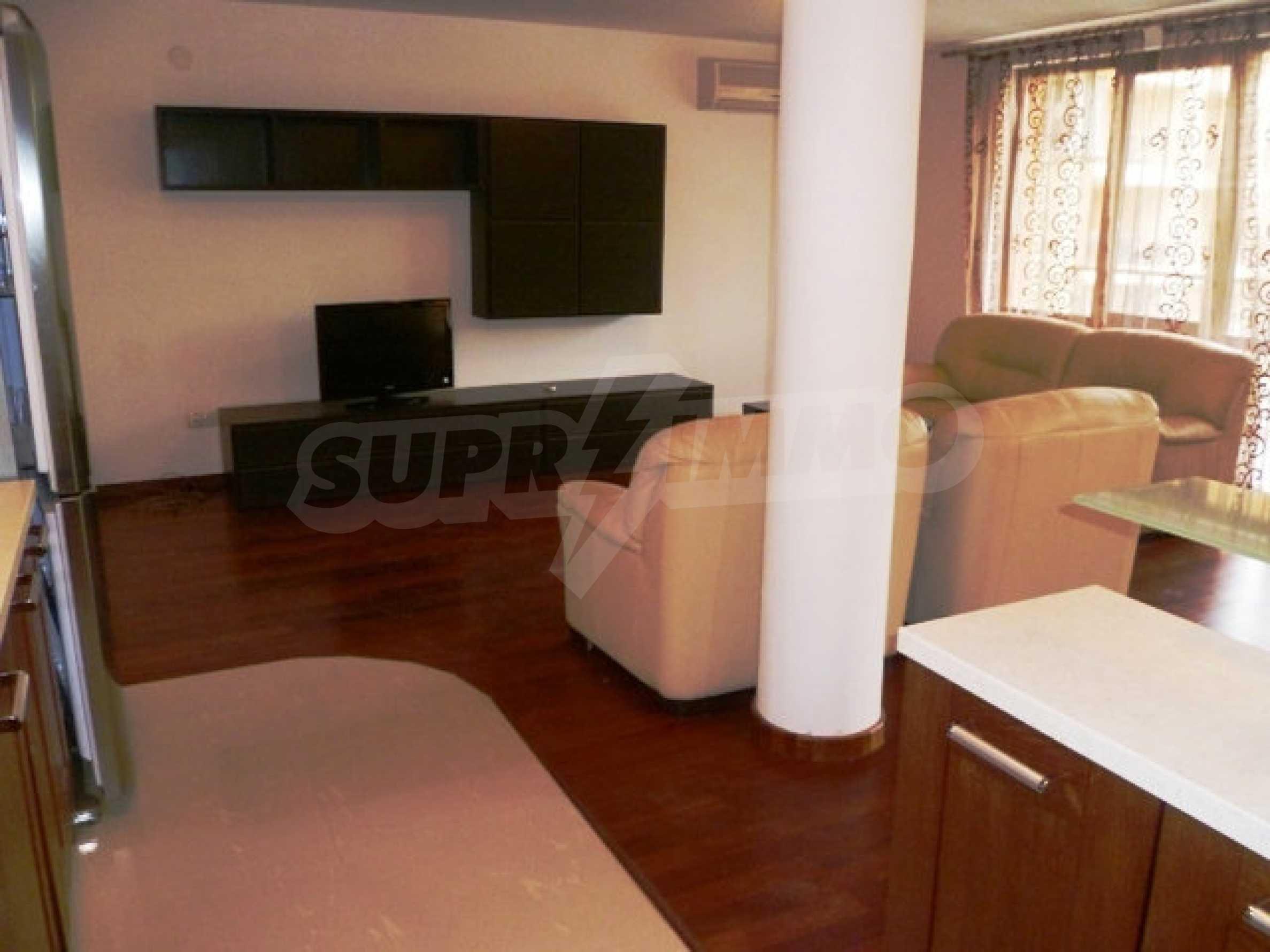 Apartment Casa Nuevo 3