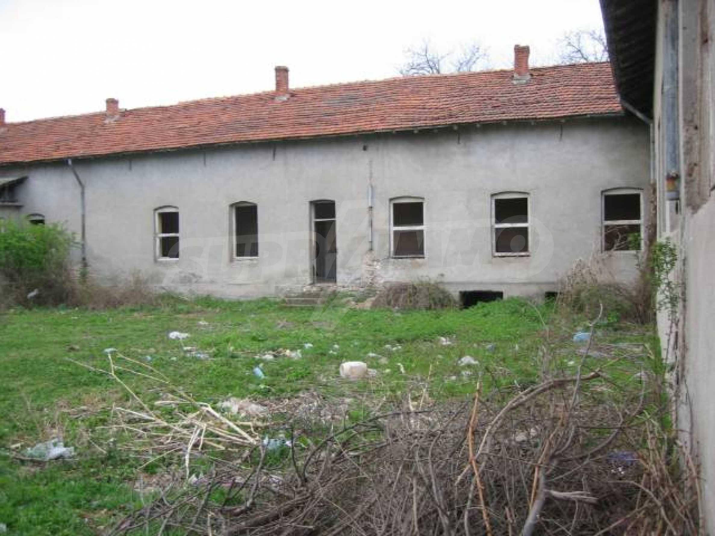 Другой тип недвижимости вблизи г. Хасково 6