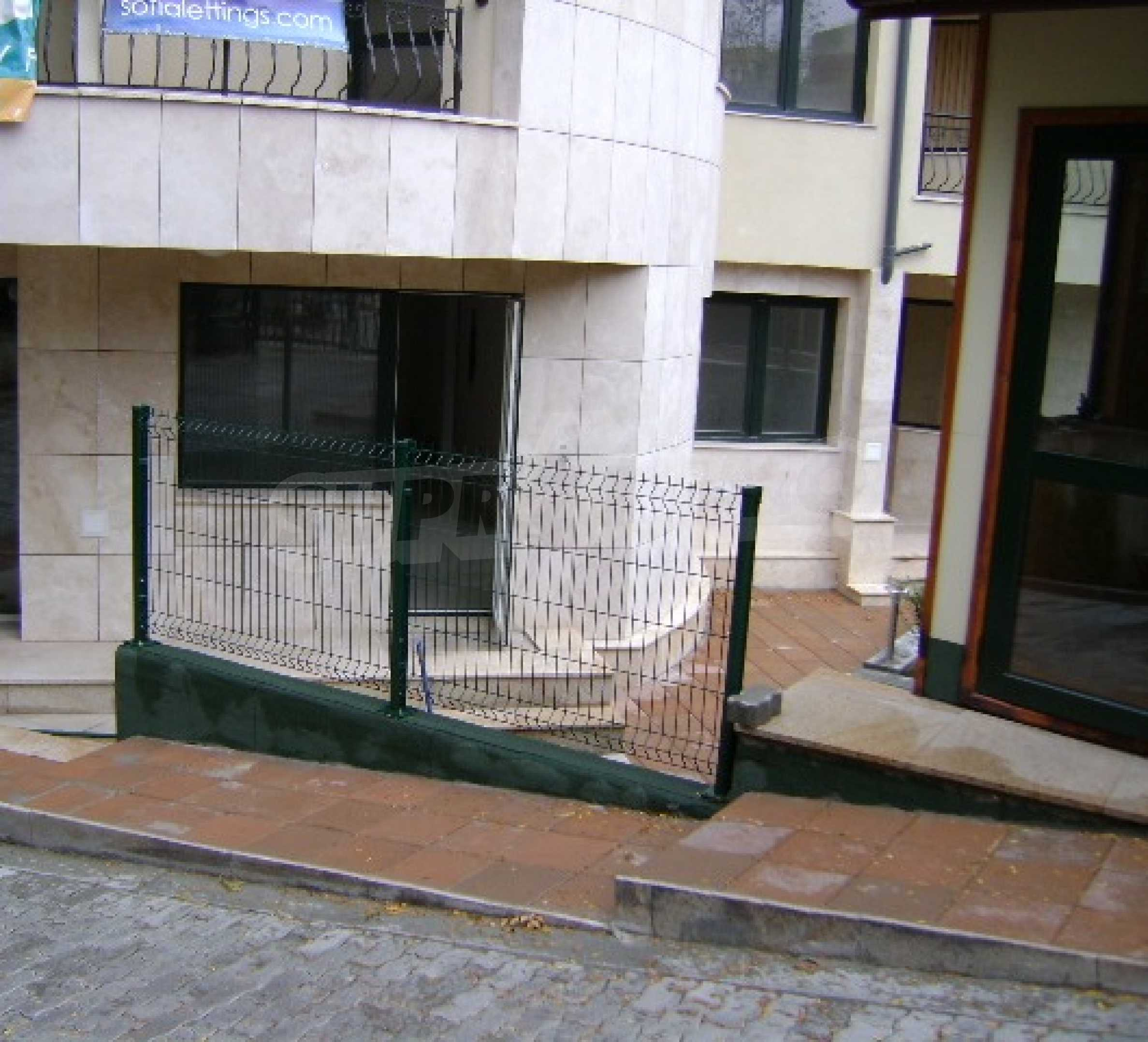 Vitosha Palace Complex 1