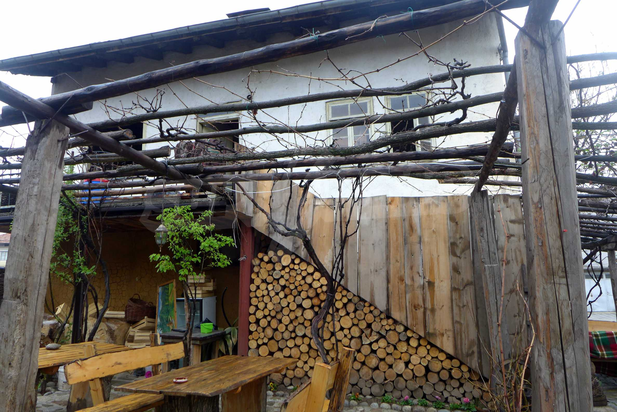 Familienhotel mit Taverne und Schönheitssalon im Kurort Dobrinishte 10