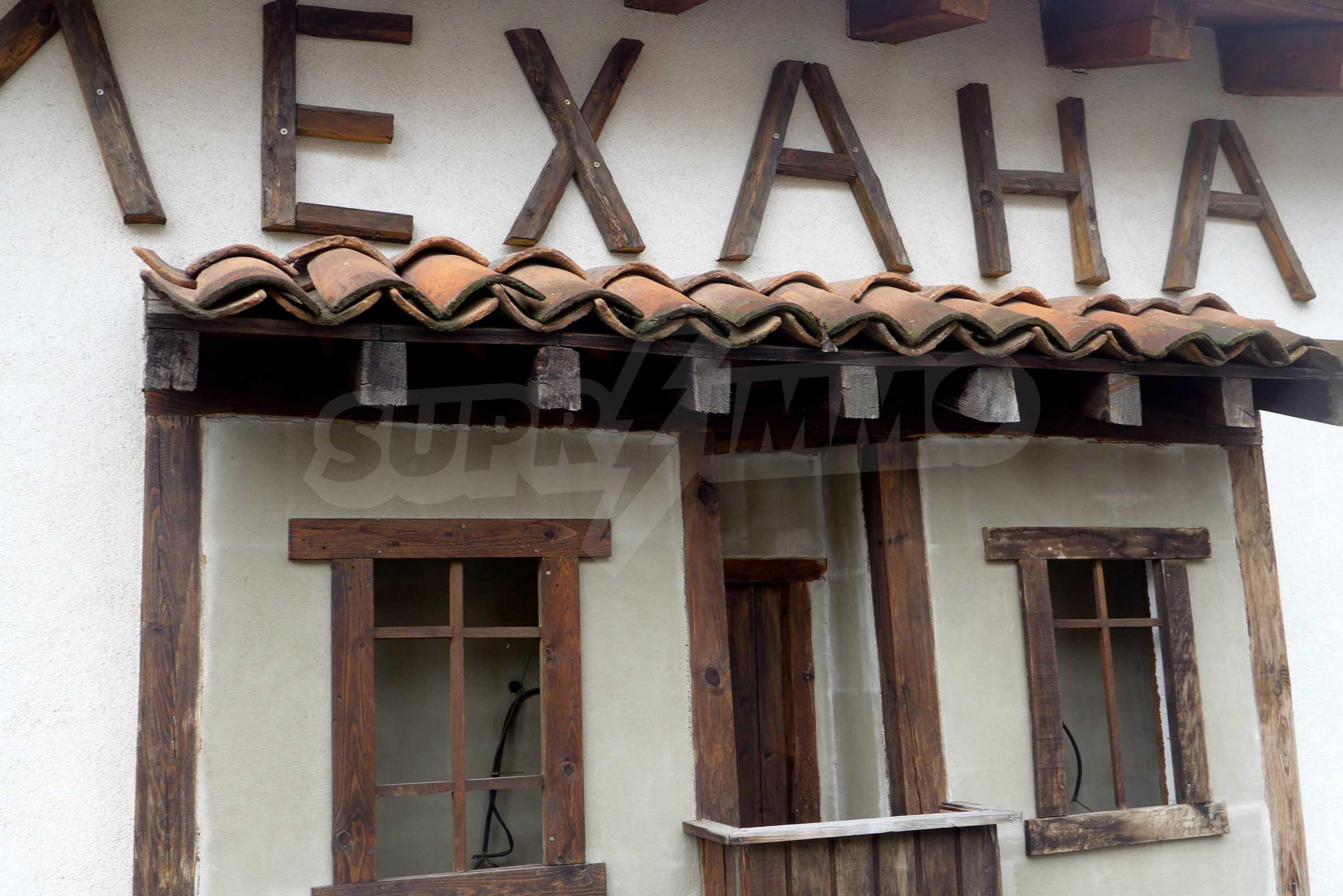 Familienhotel mit Taverne und Schönheitssalon im Kurort Dobrinishte 65