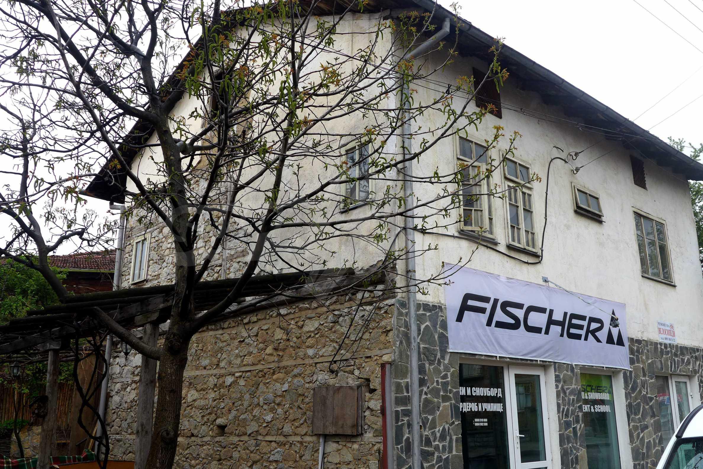 Familienhotel mit Taverne und Schönheitssalon im Kurort Dobrinishte 66