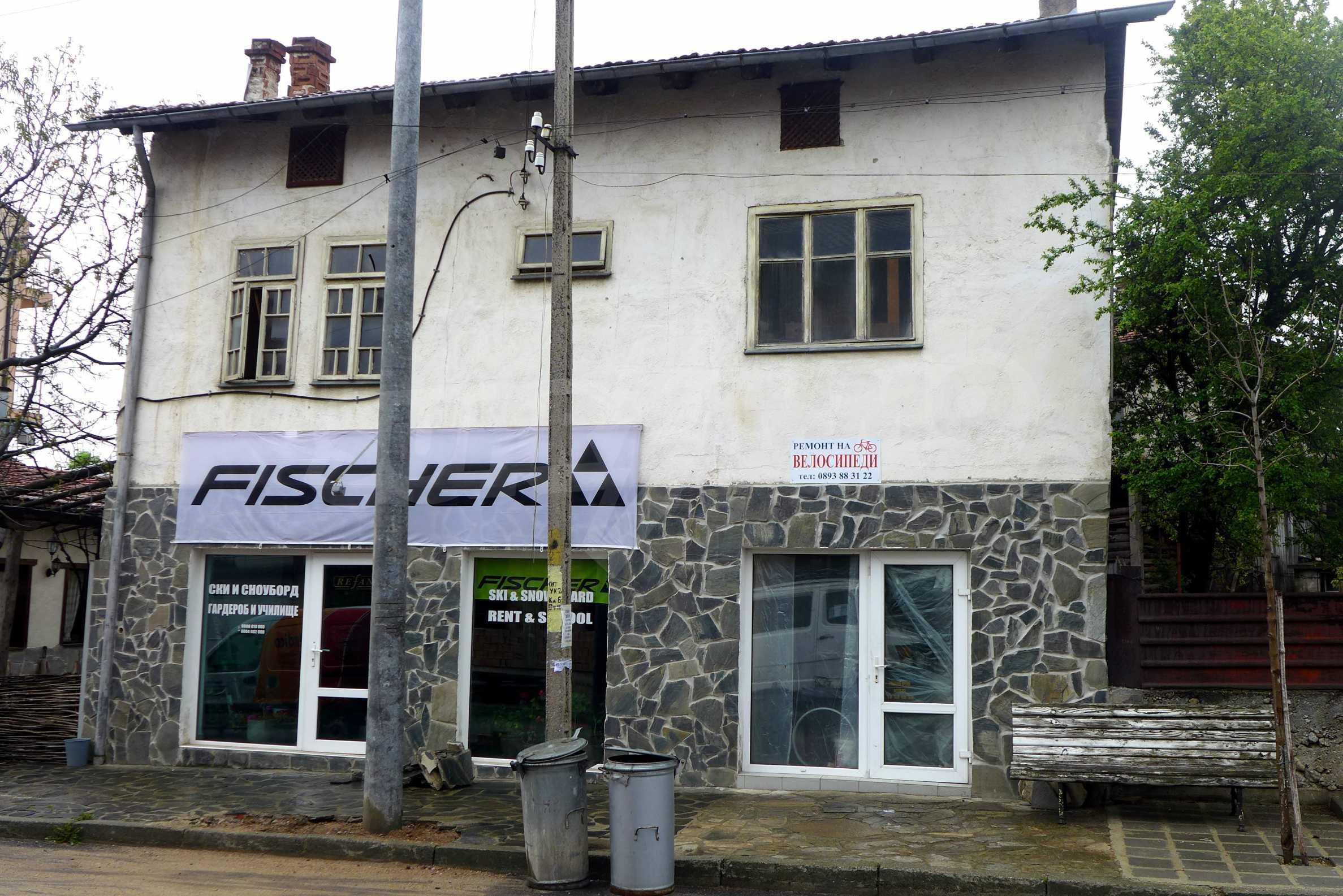 Familienhotel mit Taverne und Schönheitssalon im Kurort Dobrinishte 67