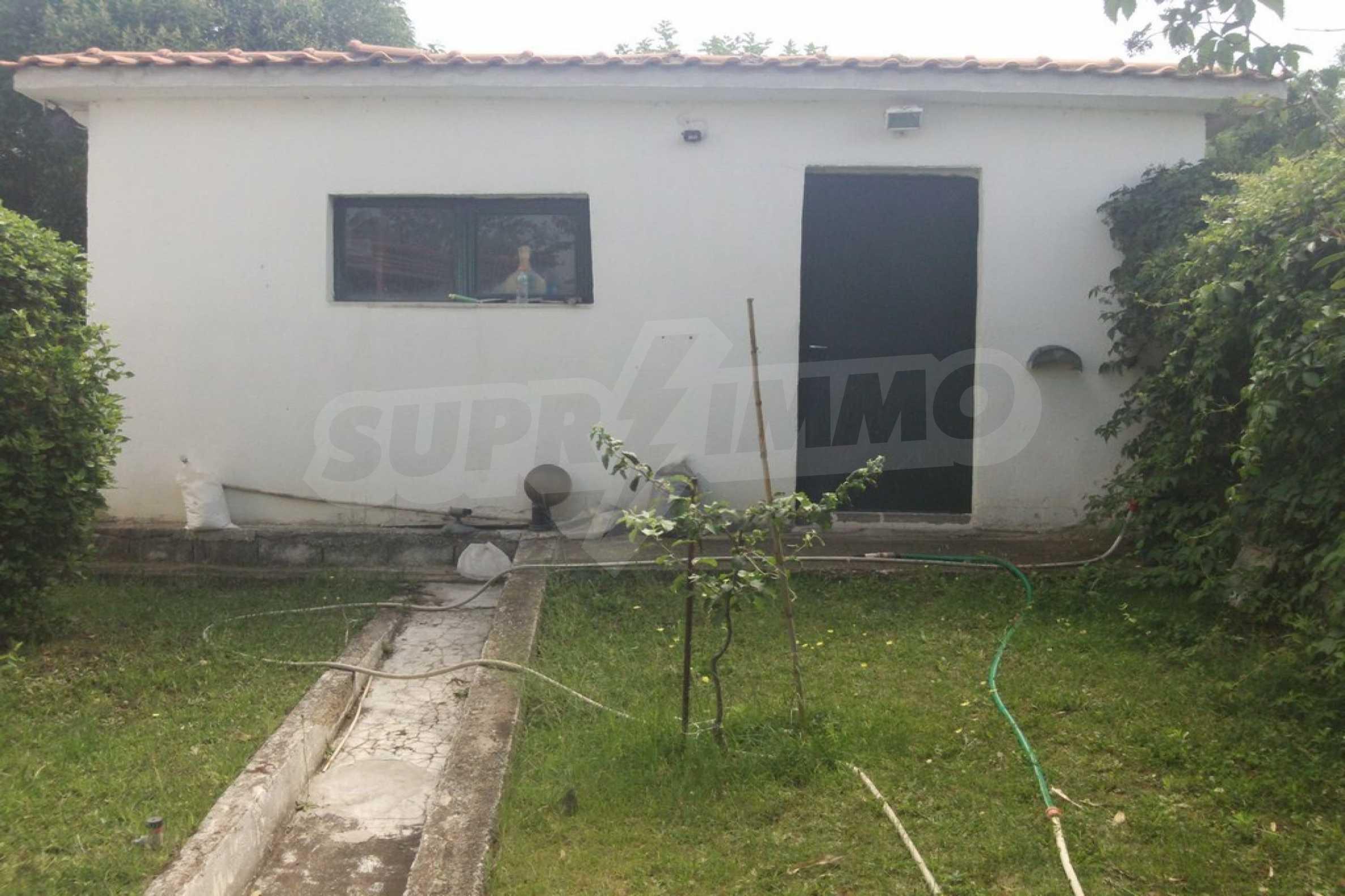 Къща  в  Филиро, Солун 9