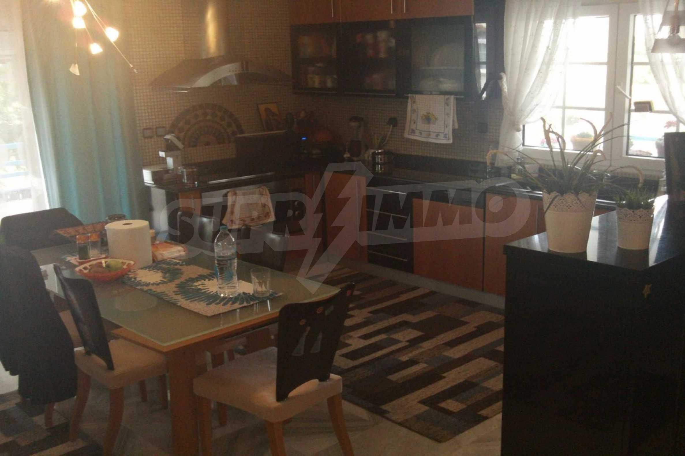 Къща  в  Филиро, Солун 16