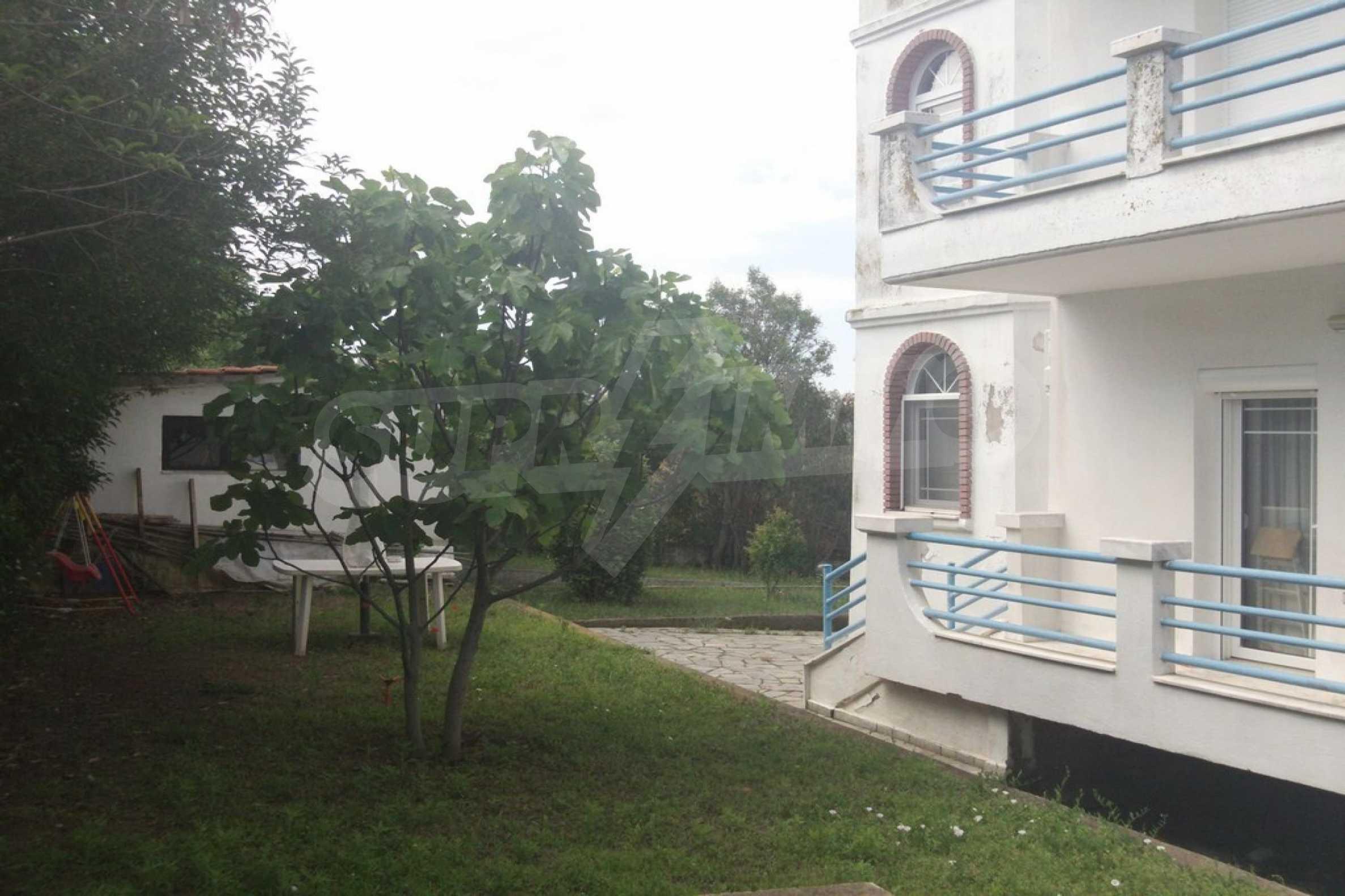 Къща  в  Филиро, Солун 1