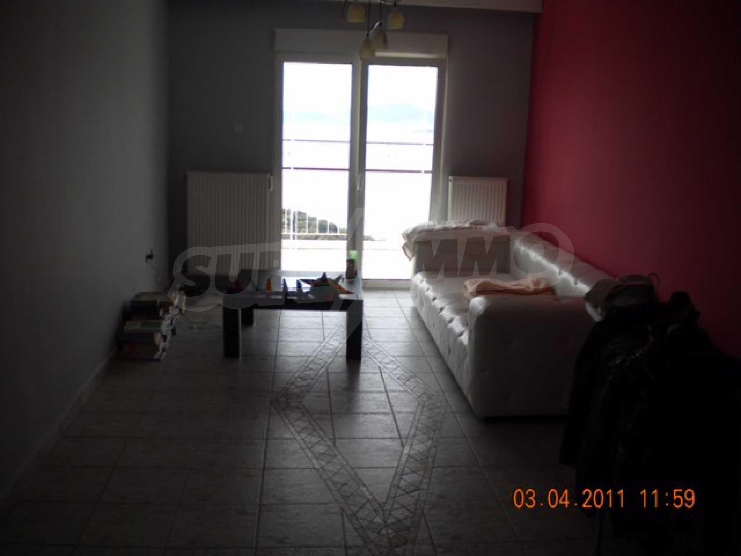 3 стаен апалтамент в Палио, Кавала 3