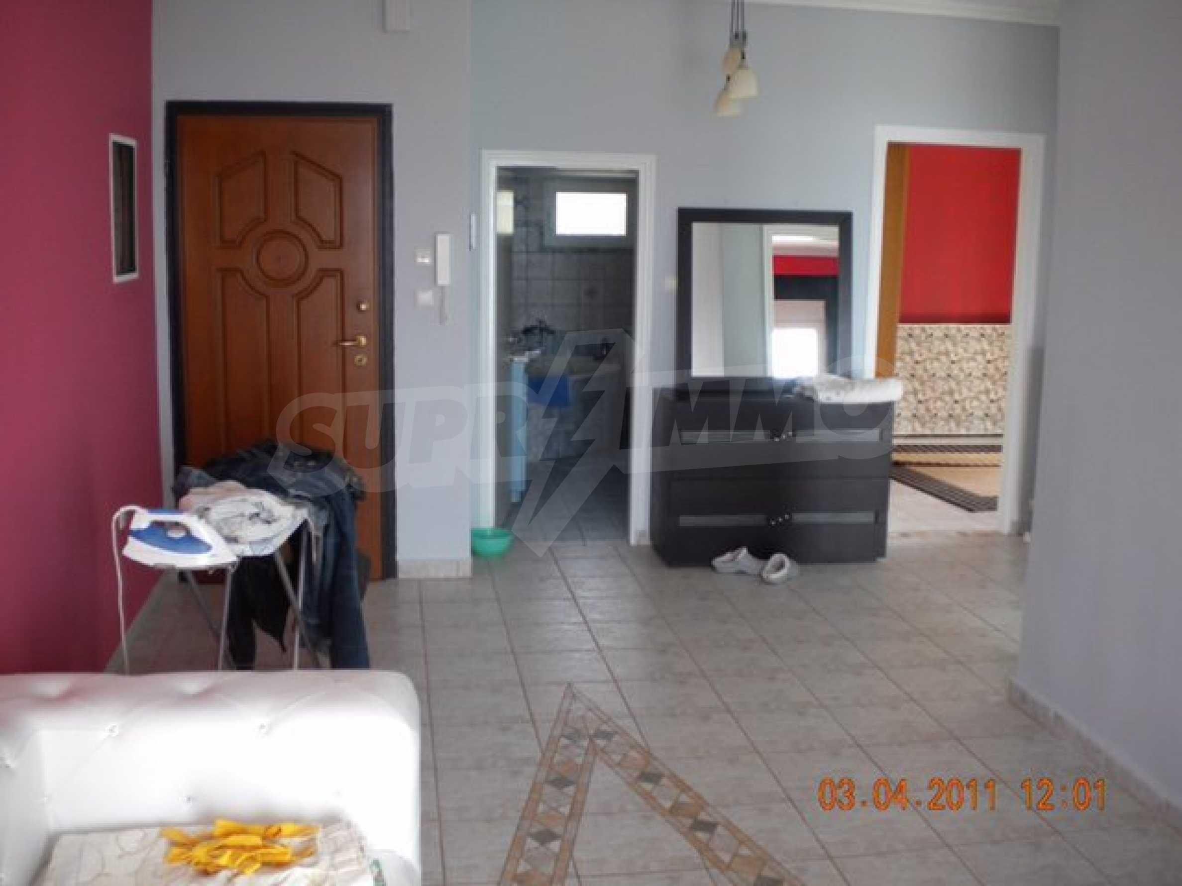 3 стаен апалтамент в Палио, Кавала 5