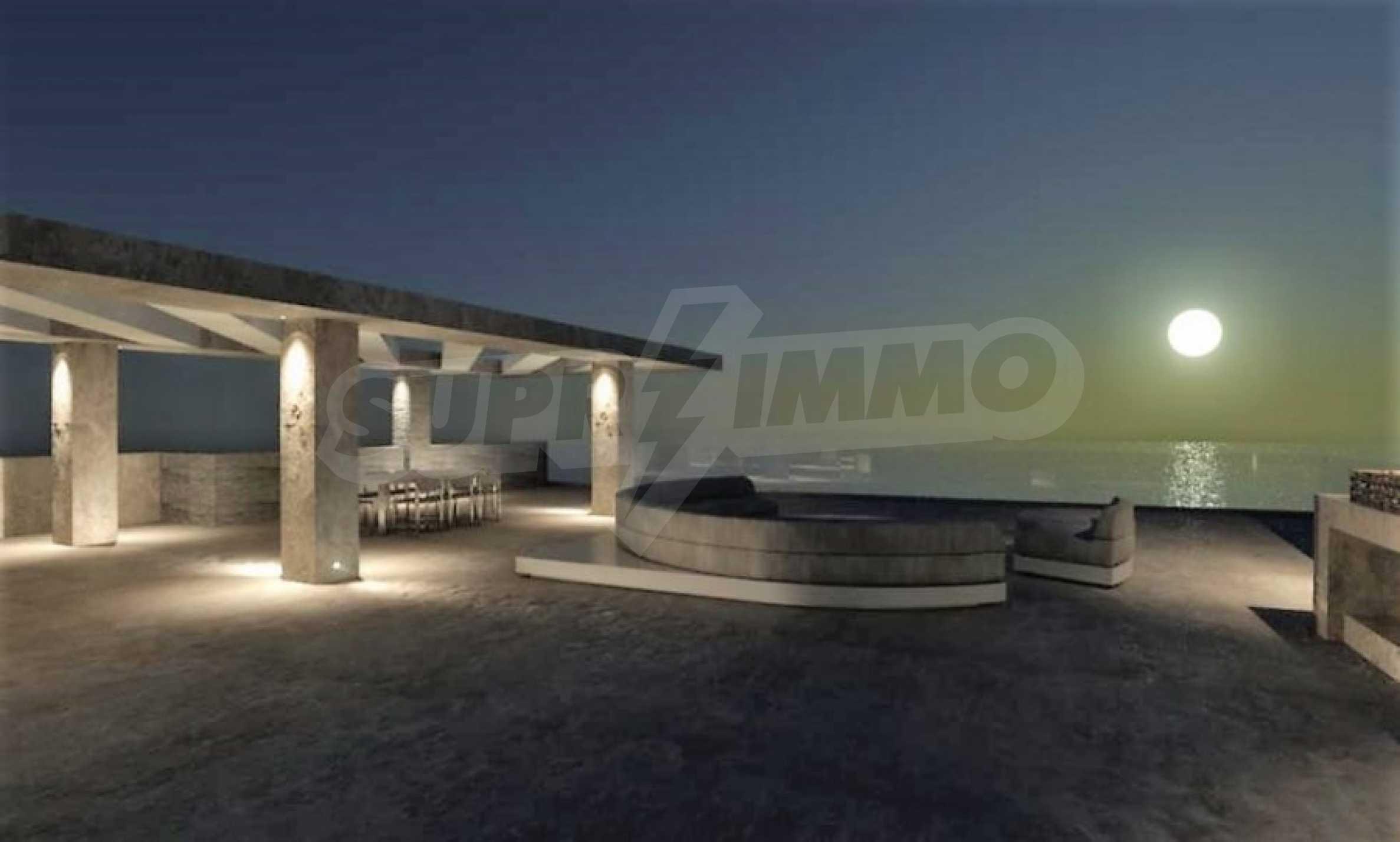 Елитна къща с ексклузивен достъп до плаж 18