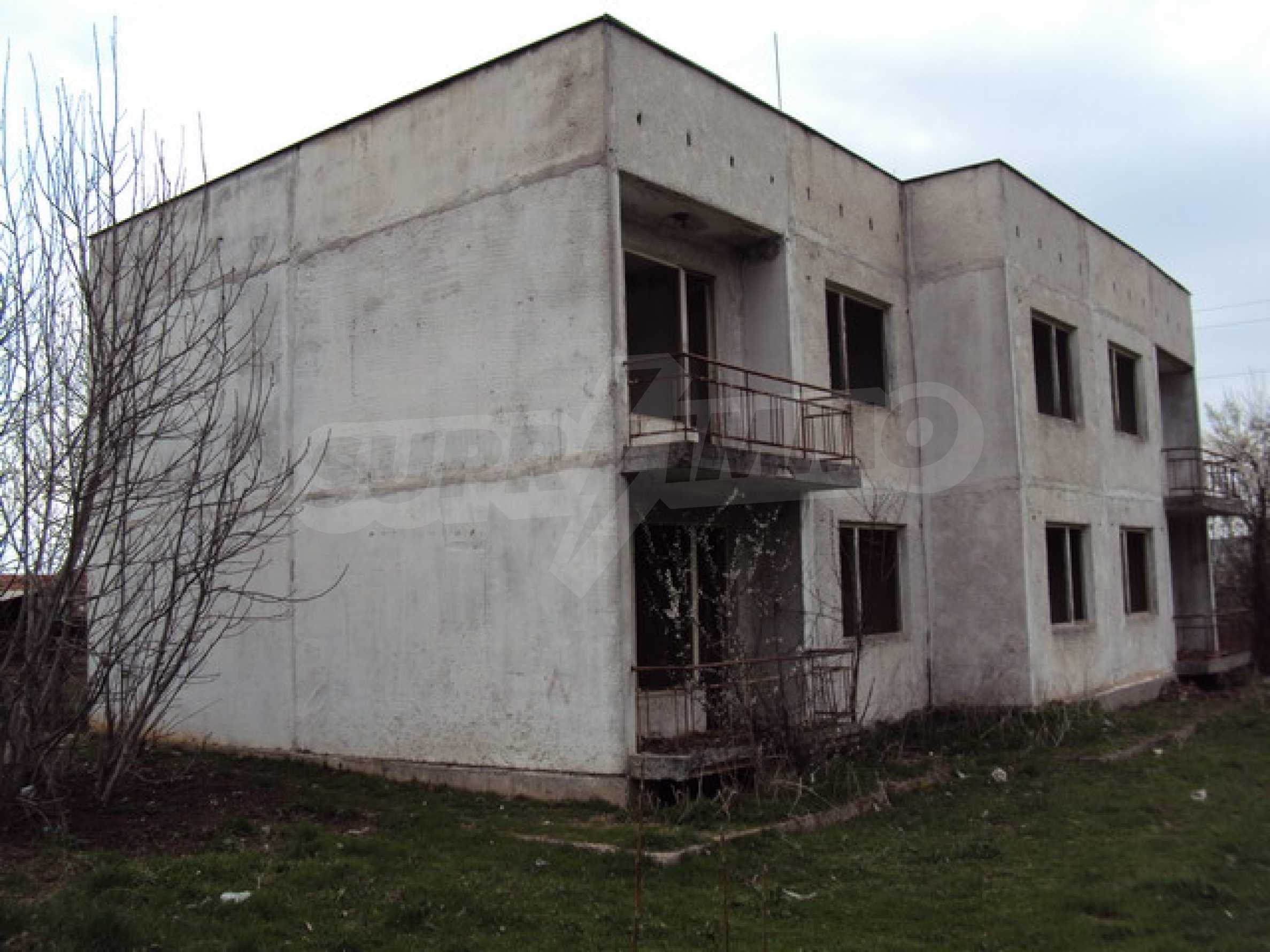 Former holiday house 1