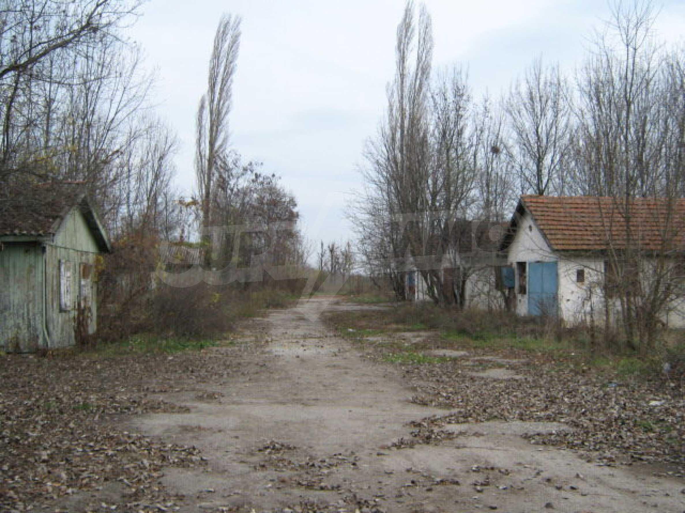 Инвестиционная земля в г. Видин 3