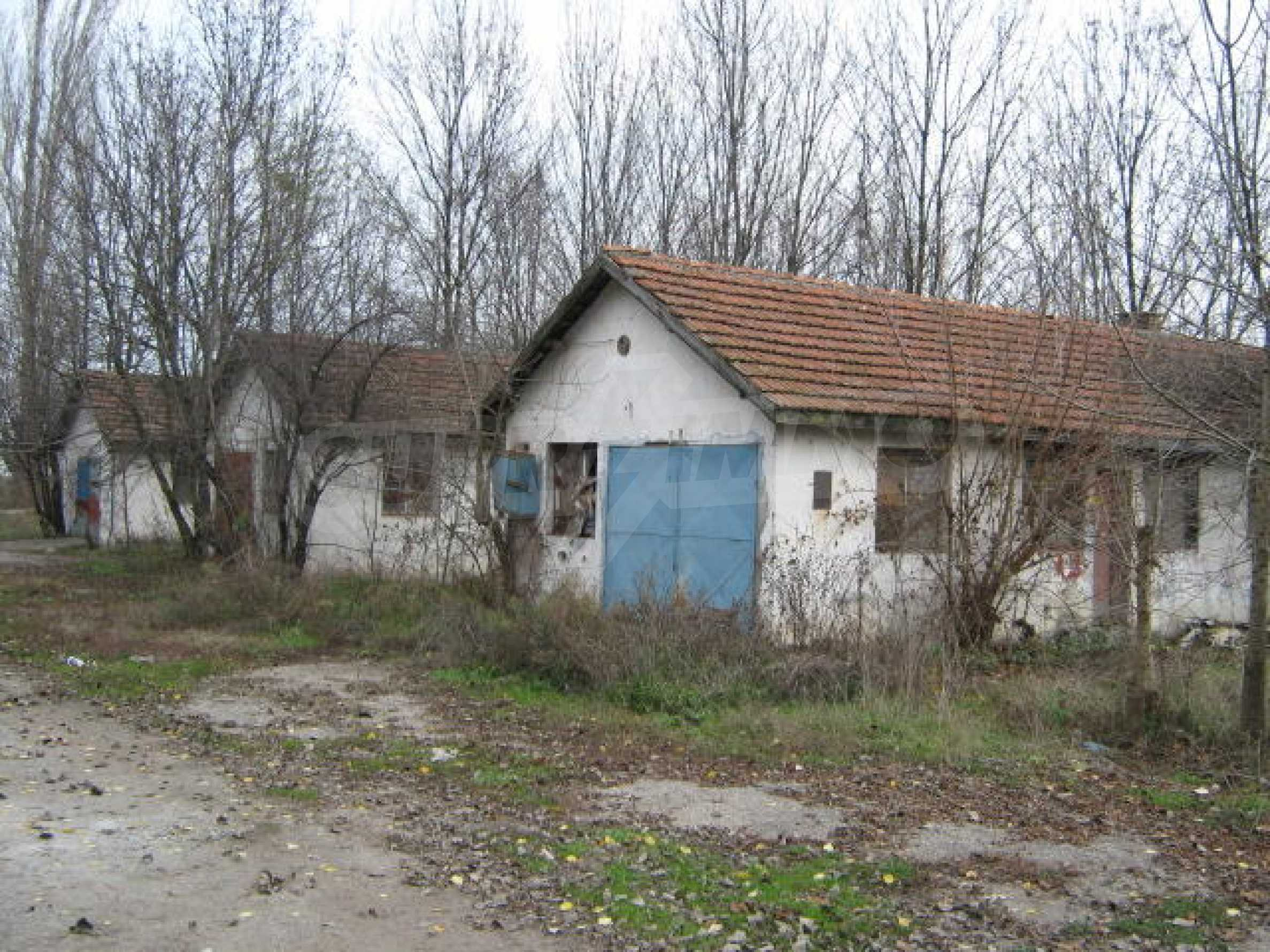 Инвестиционная земля в г. Видин 4
