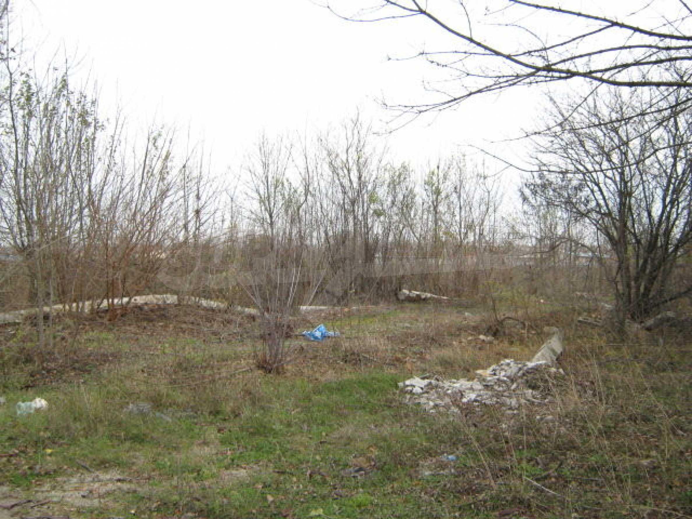 Инвестиционная земля в г. Видин 5