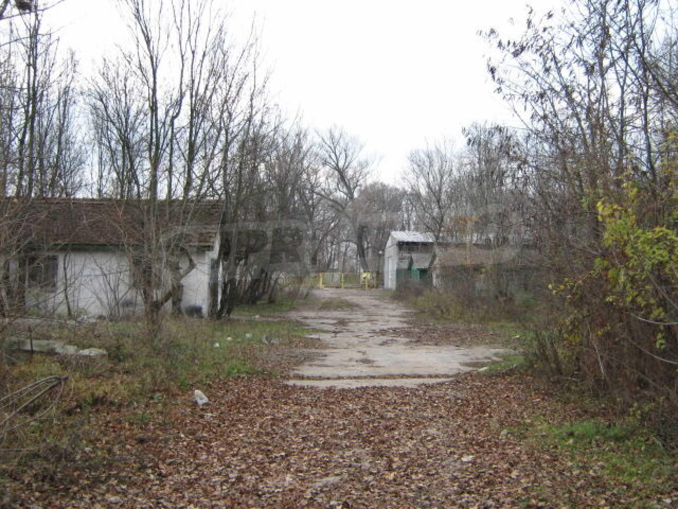 Инвестиционная земля в г. Видин 8