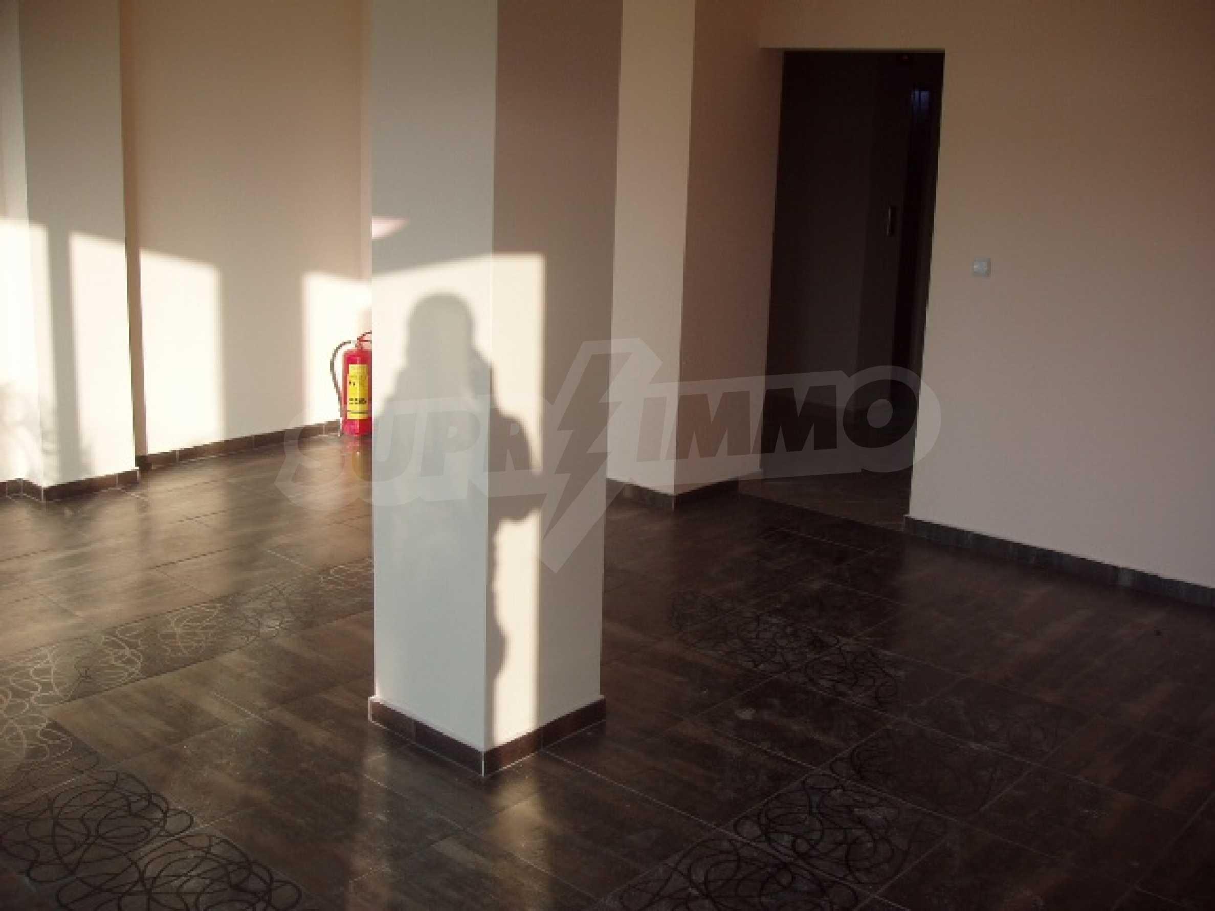 Panorama-Apartment mit zwei Schlafzimmern in Byala 4