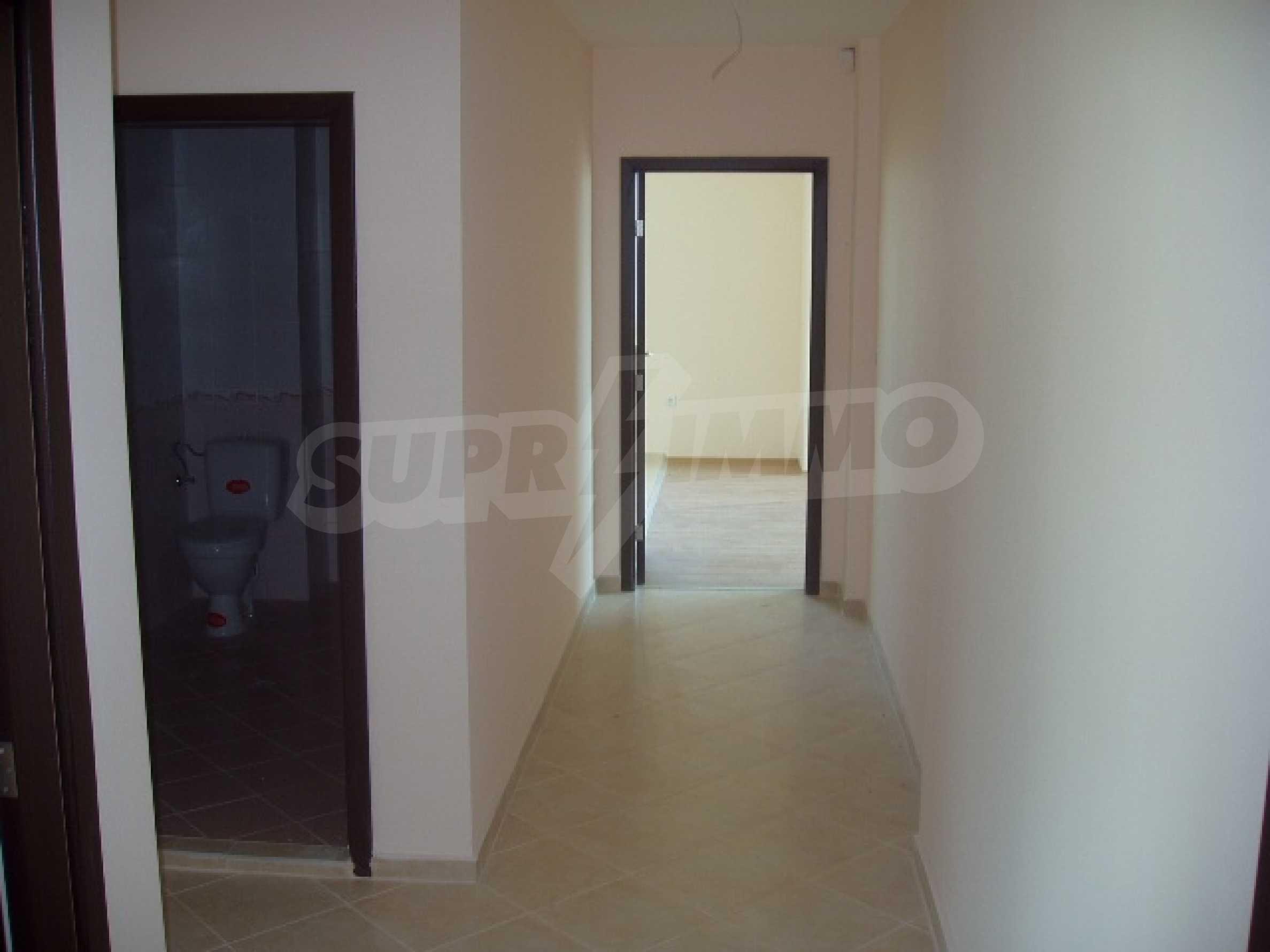 Panorama-Apartment mit zwei Schlafzimmern in Byala 5