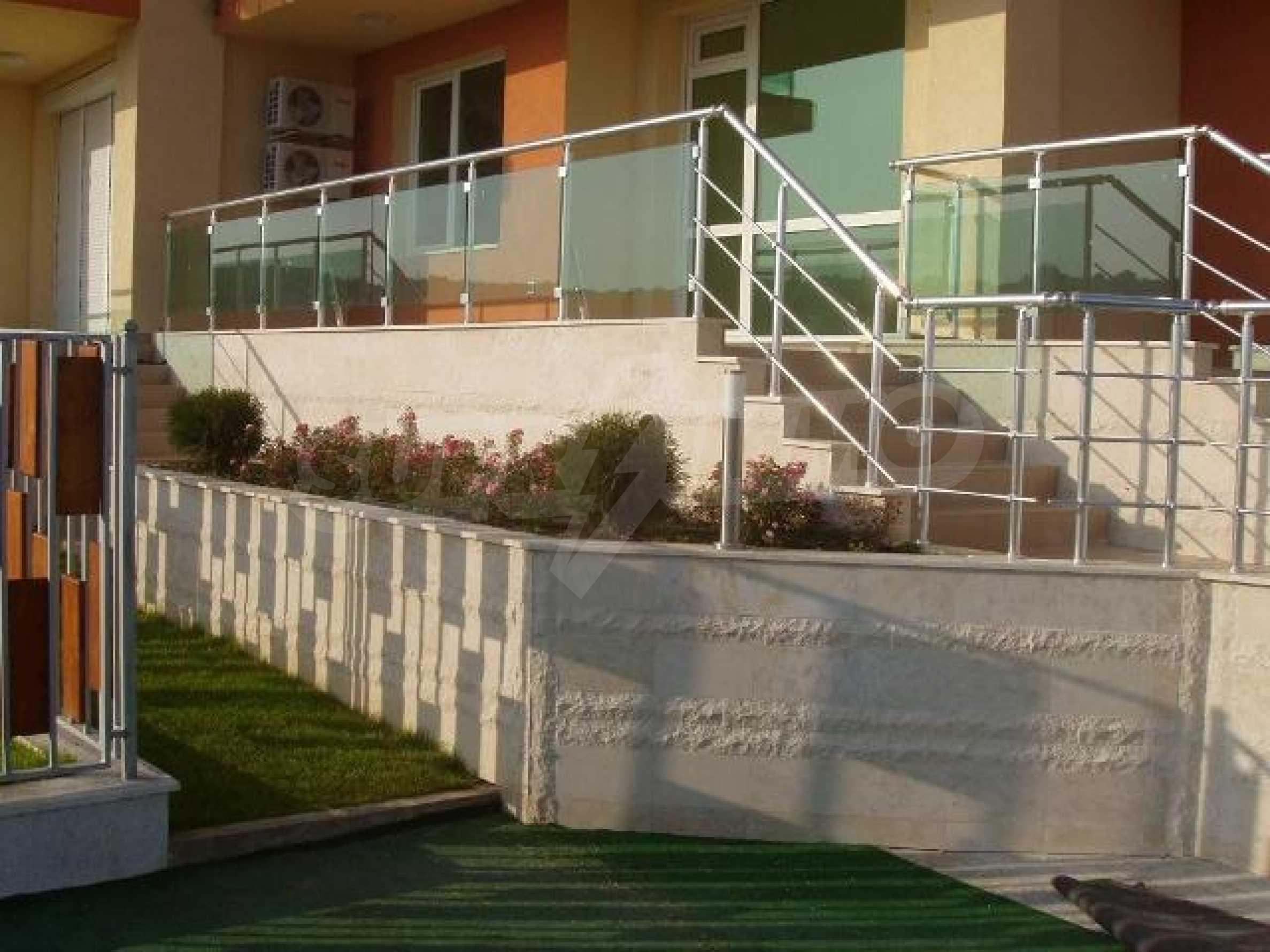 Panorama-Apartment mit zwei Schlafzimmern in Byala 8